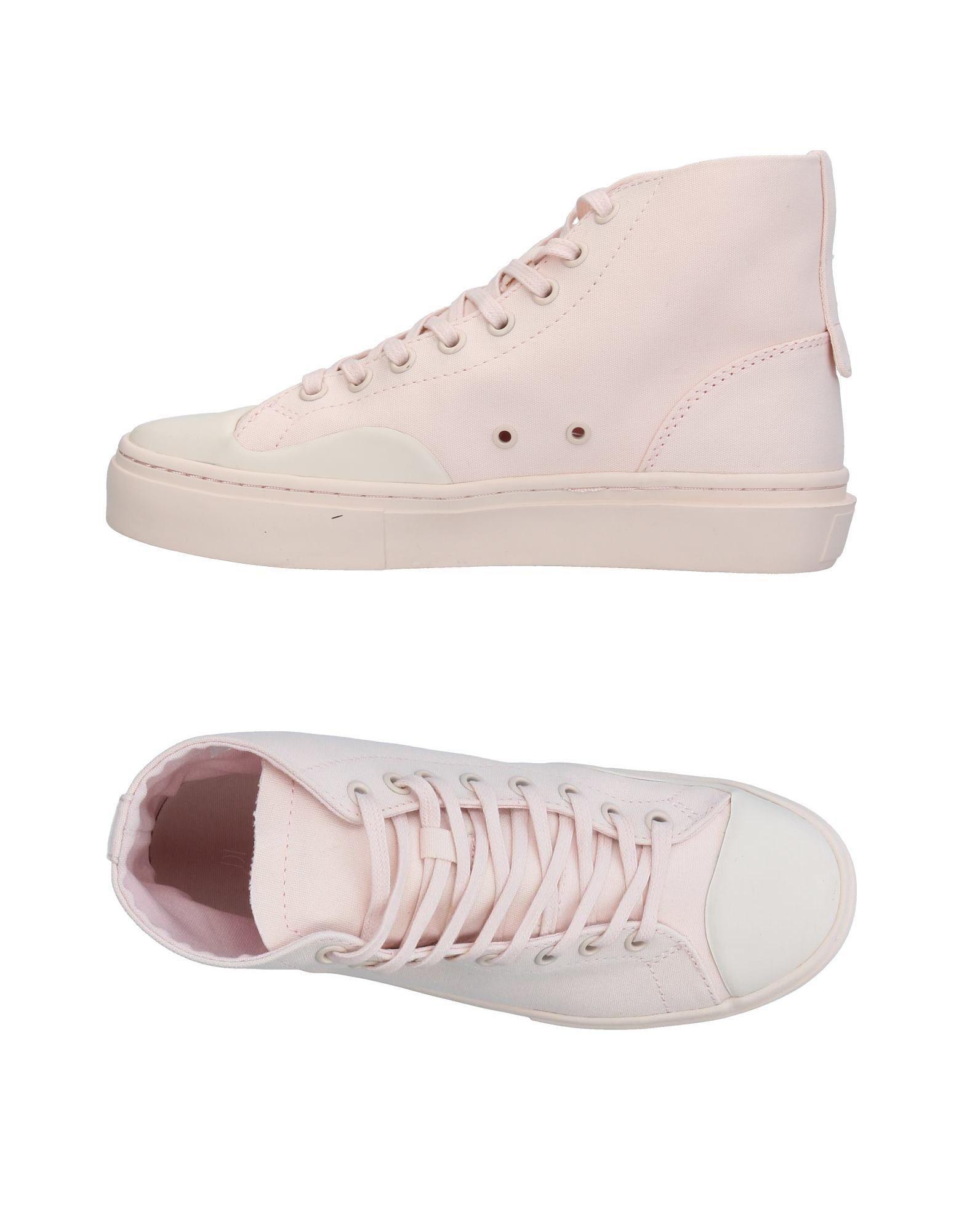 Temps Clair Et Hauts-haut Chaussures De Sport lucA5