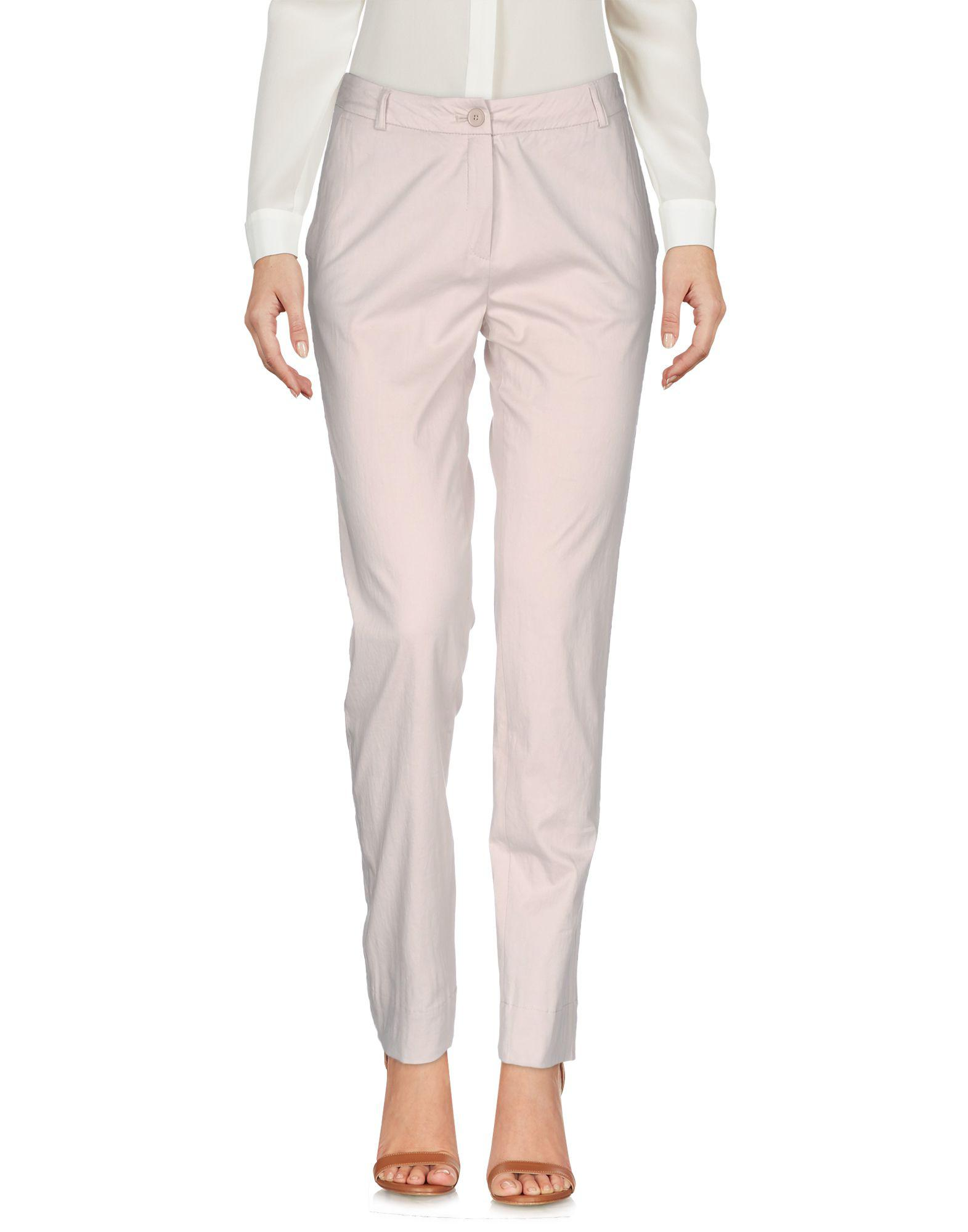 TROUSERS - Casual trousers Odeeh 76xf8I
