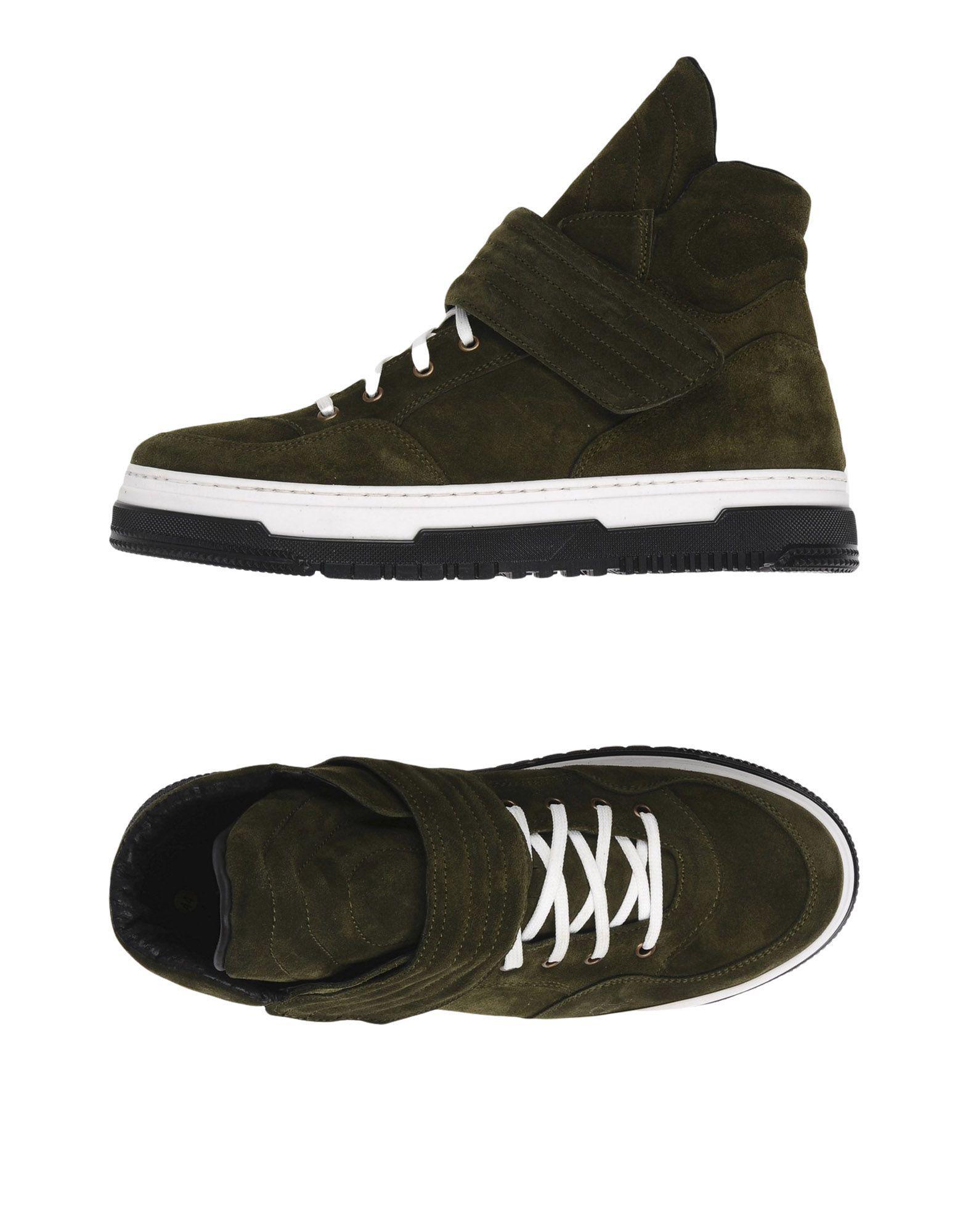 FOOTWEAR - High-tops & sneakers Pierre Darre e2UQAgxFf