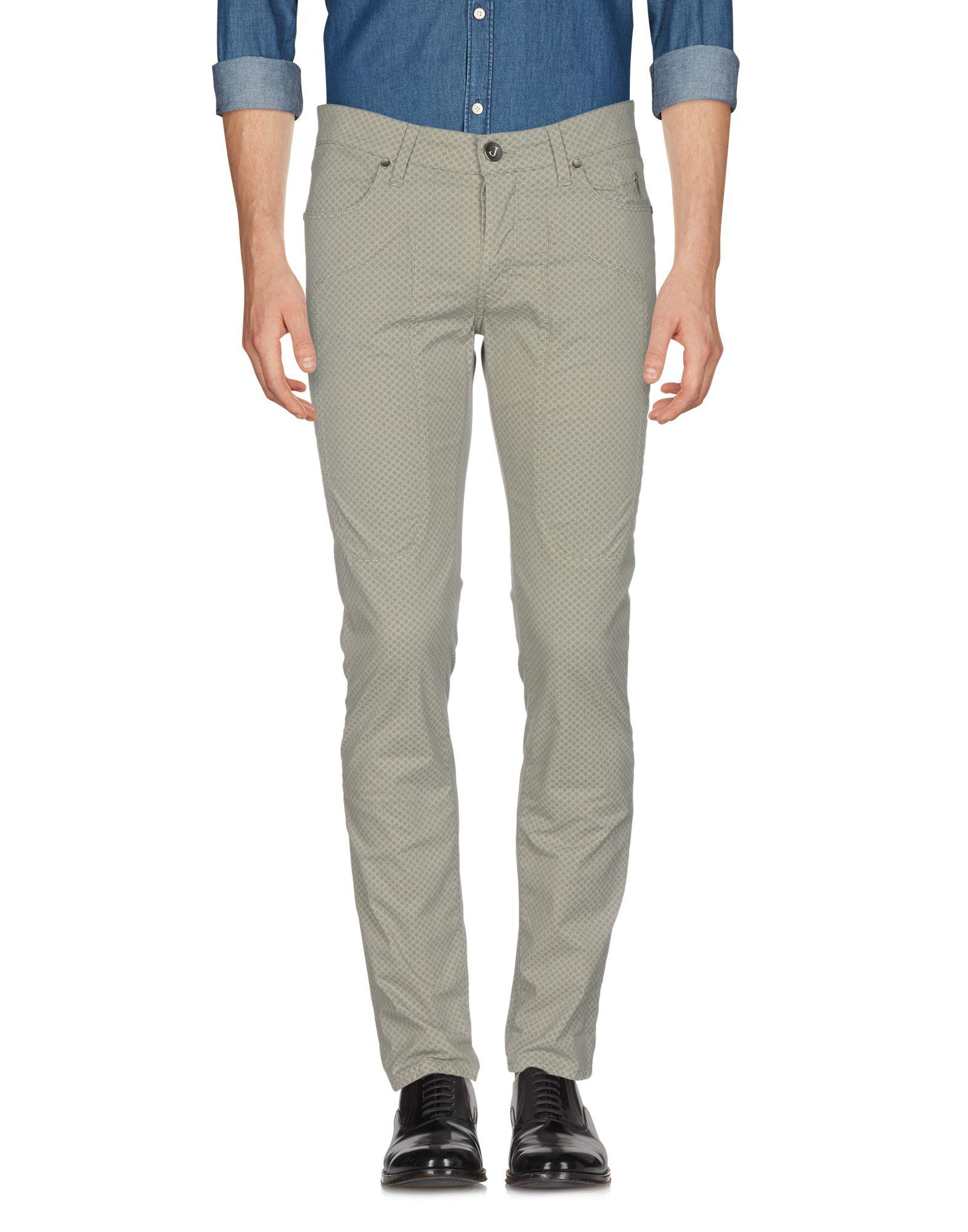 TROUSERS - Casual trousers Jeckerson vTE7p7