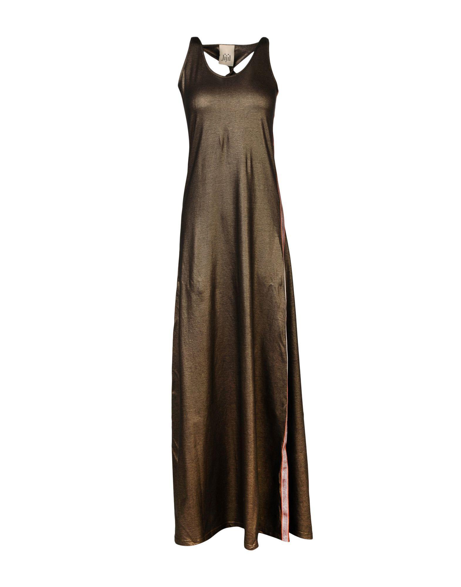 DRESSES - Long dresses Jijil X3L3H41
