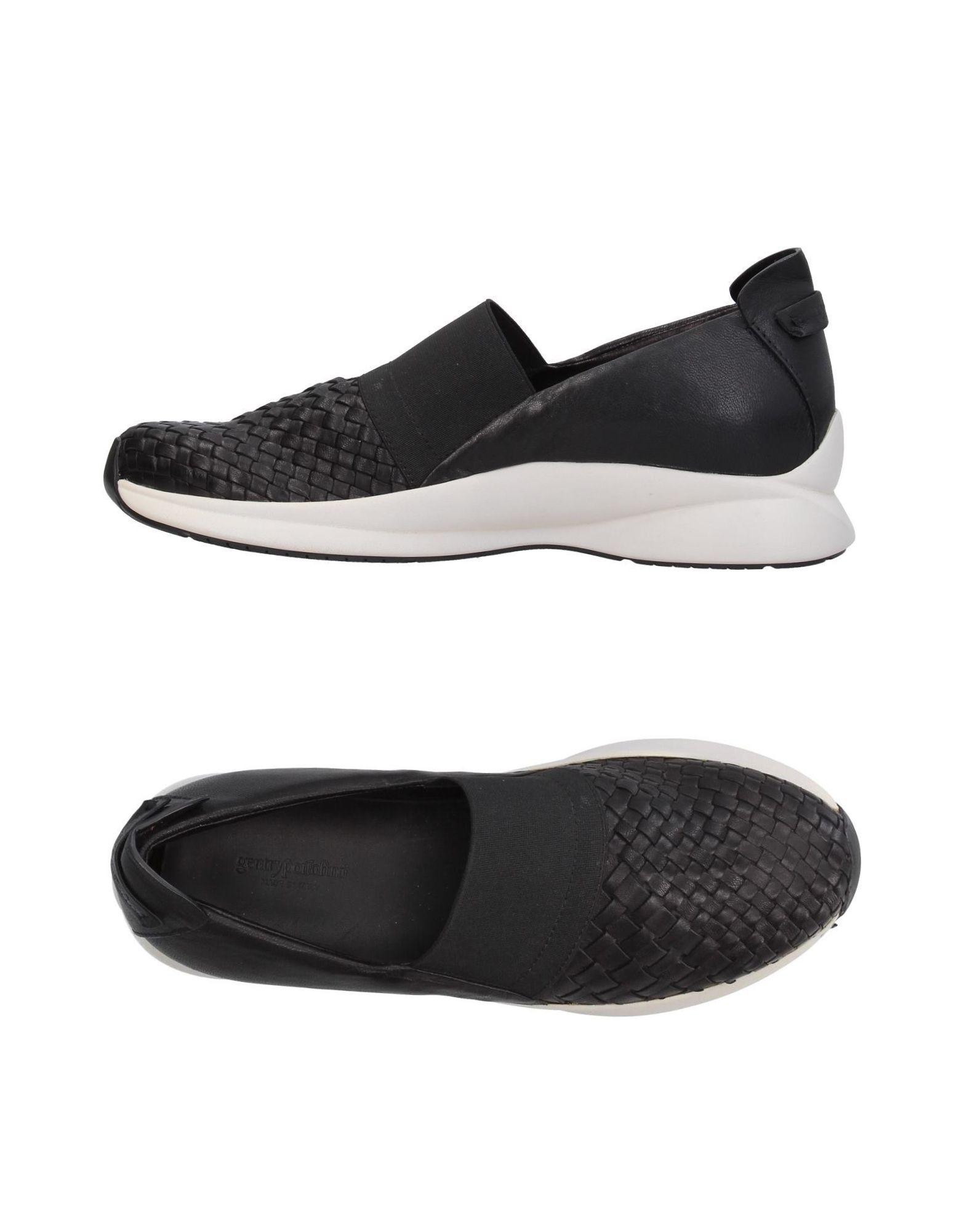 FOOTWEAR - Low-tops & sneakers Gentryportofino Outlet Locations For Sale New Styles Cheap Online Fashion Style Online PfPjAqR
