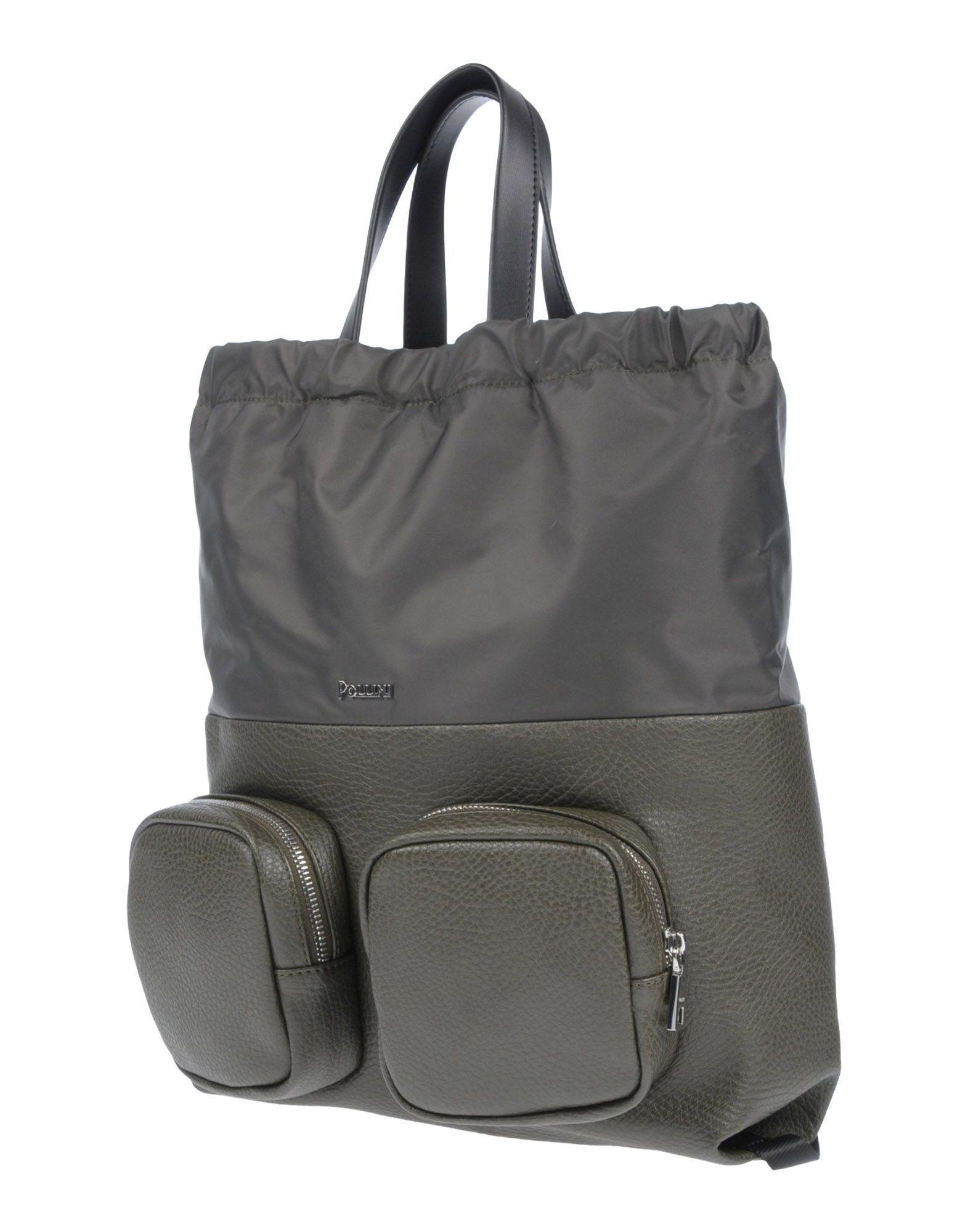 Bags Bum Backpacks amp; Pollini Lyst pxzHfqSqw