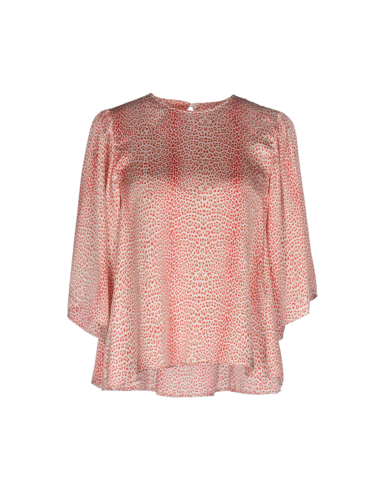 SHIRTS - Blouses Matthew Goodman Get The Latest Fashion In China Manchester For Sale TYRXLUIUI