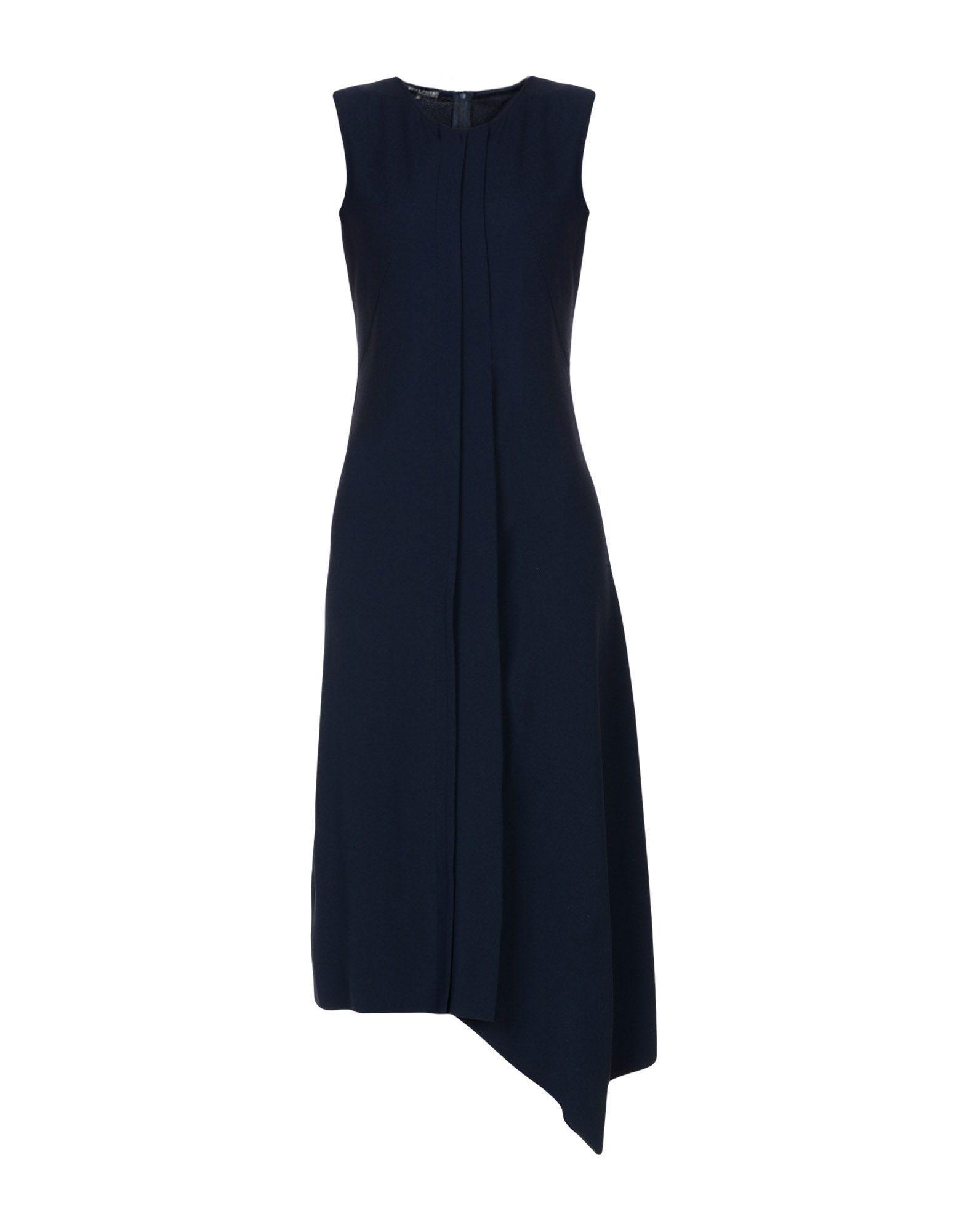 DRESSES - 3/4 length dresses Brian Dales F3wN2CqOej