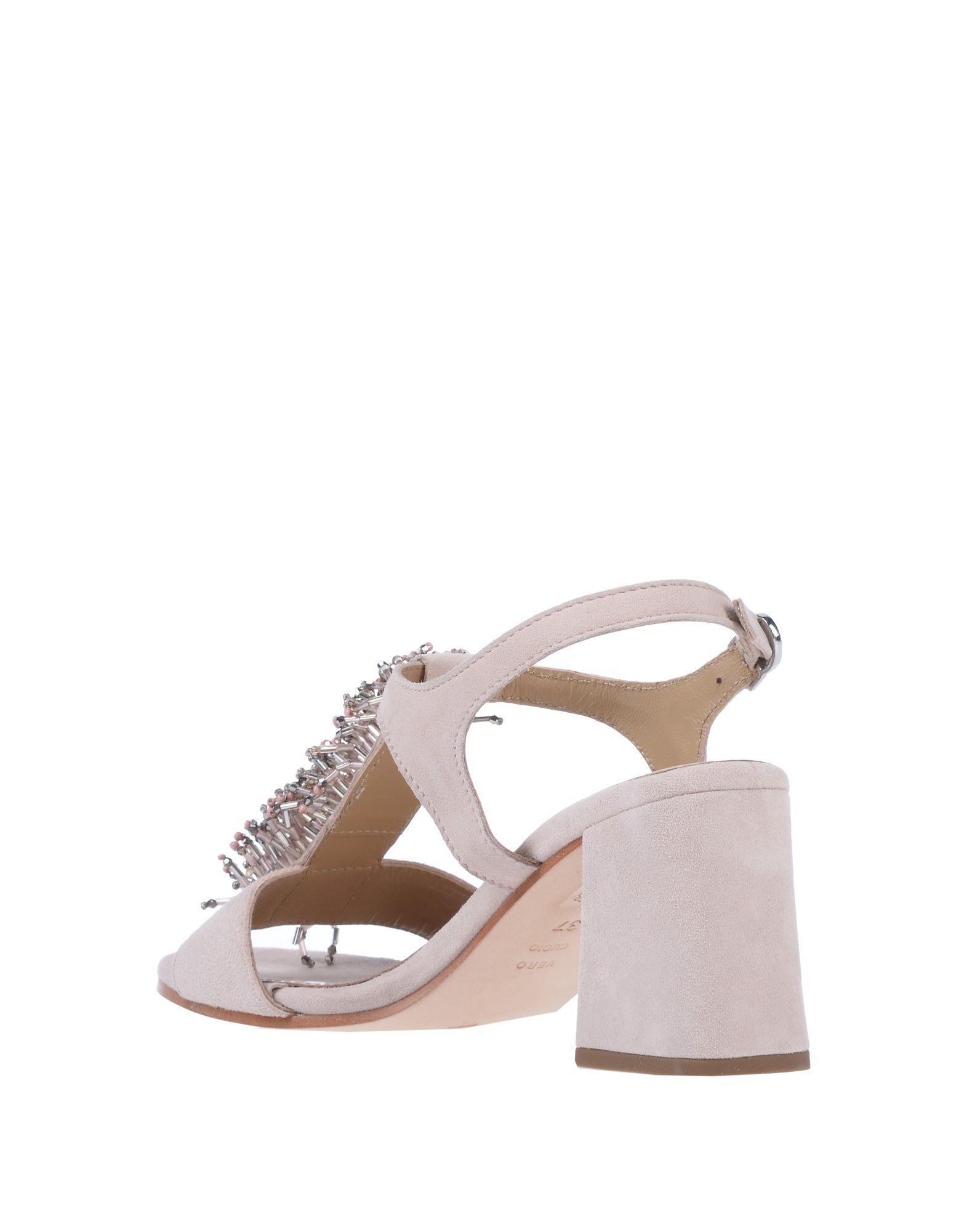 Sandals Apepazza Lyst Apepazza In In Pink Lyst Sandals OuTiPZkX