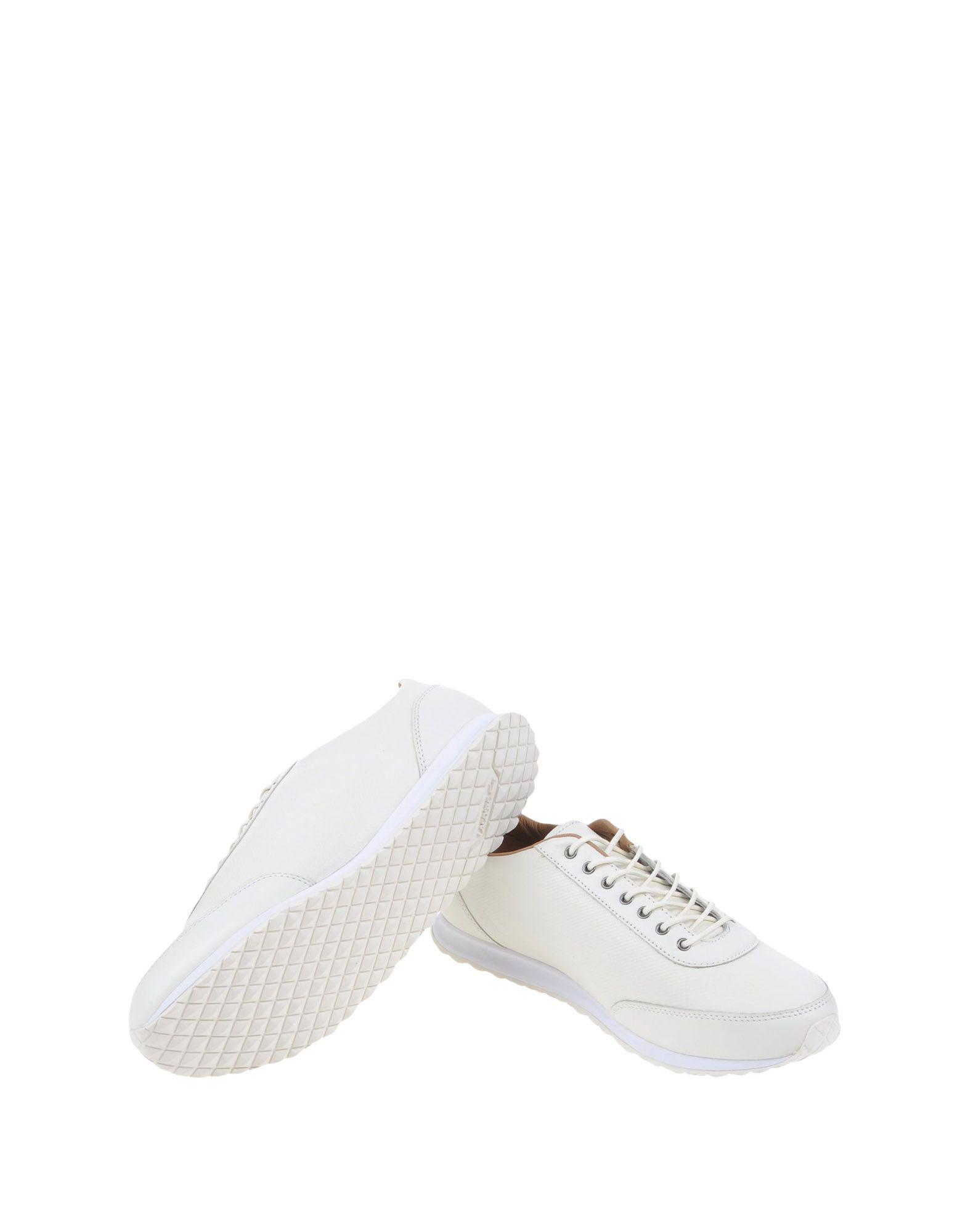 04eed0289 Lyst - Lacoste Low-tops   Sneakers in Natural