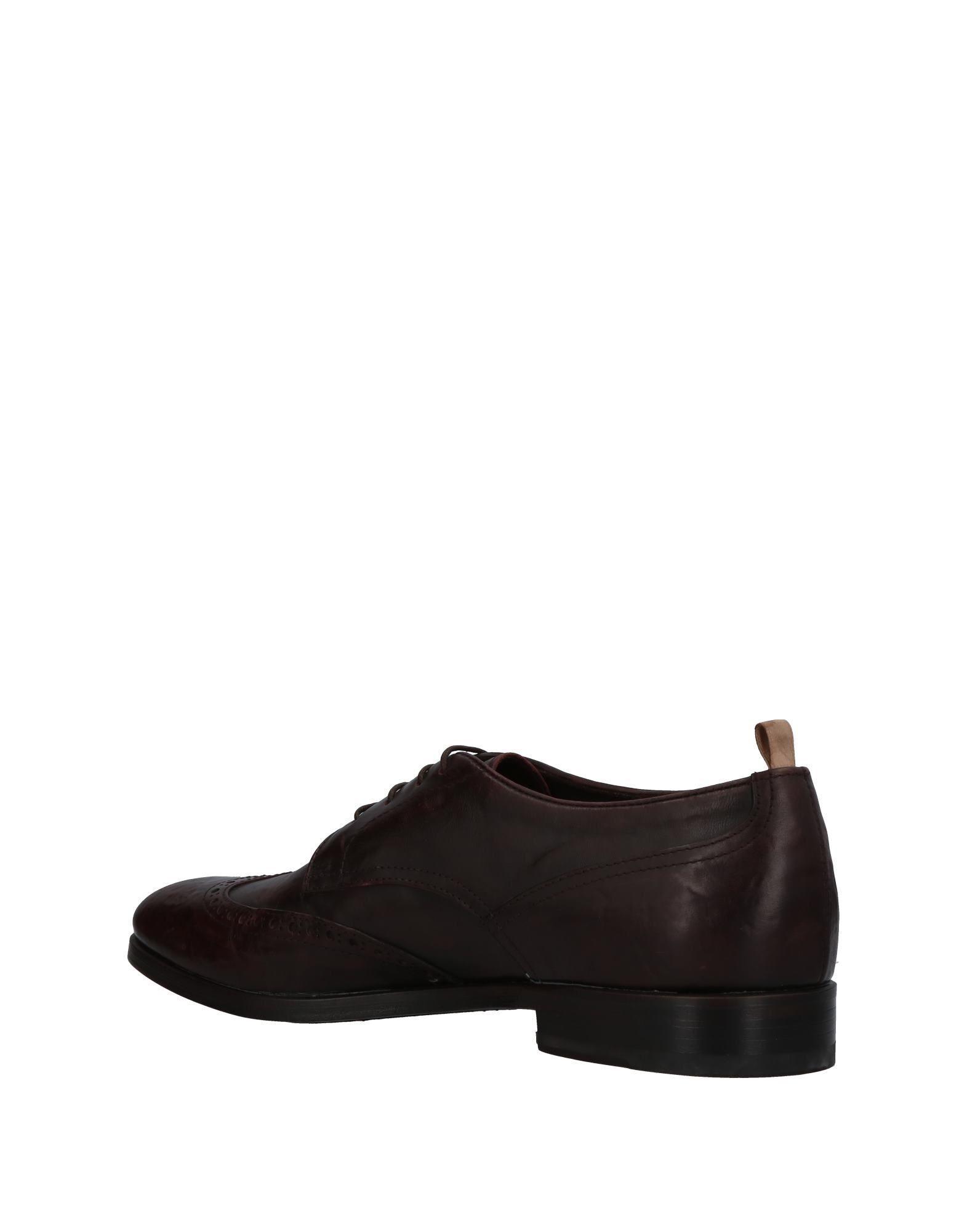 FOOTWEAR - Lace-up shoes Mauron Obmx2Ig