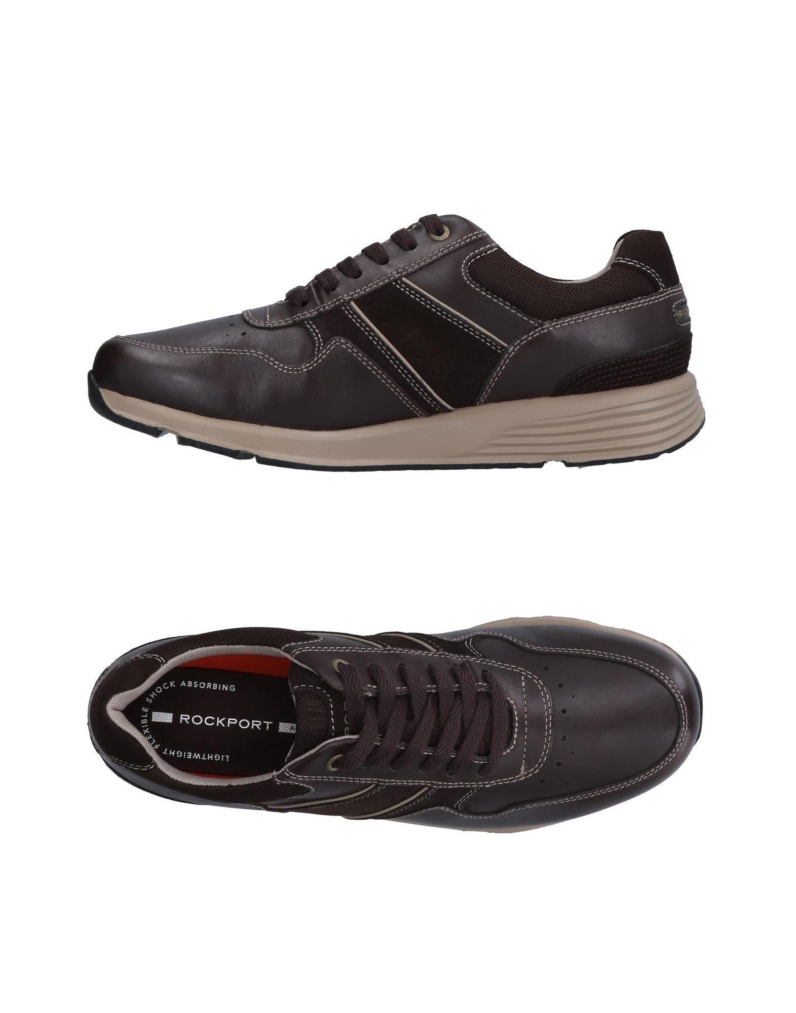 Rockport Bas-tops Et Chaussures De Sport 16At3aAbDa