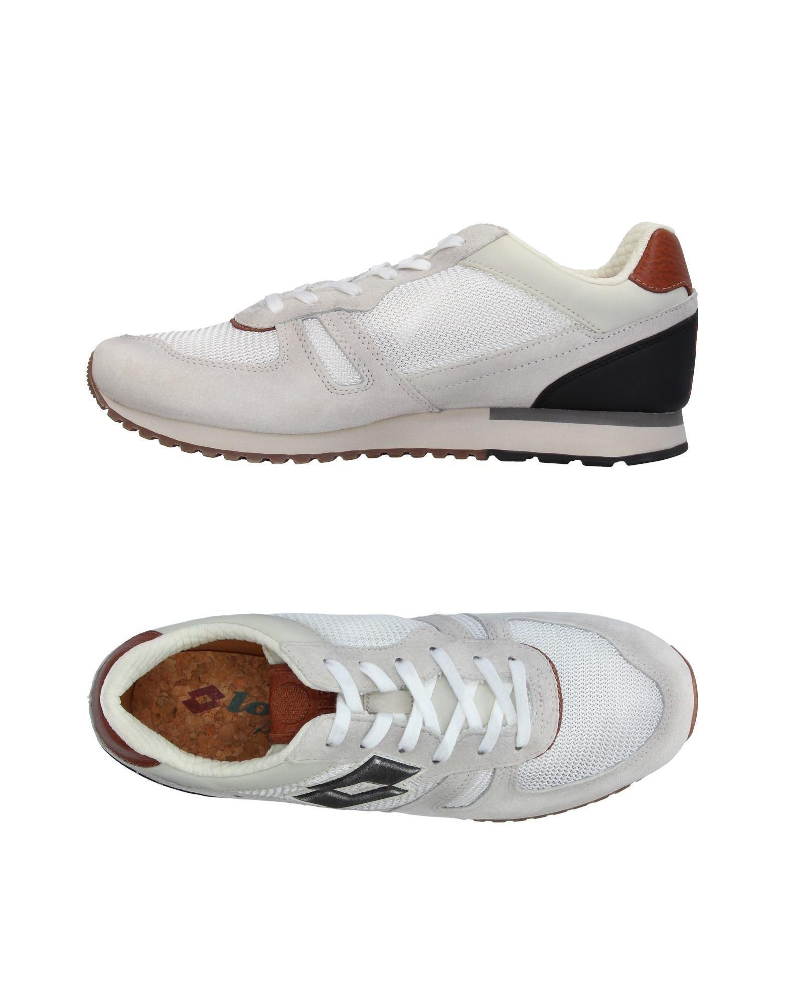 FOOTWEAR - Low-tops & sneakers Lotto gkW8Y1