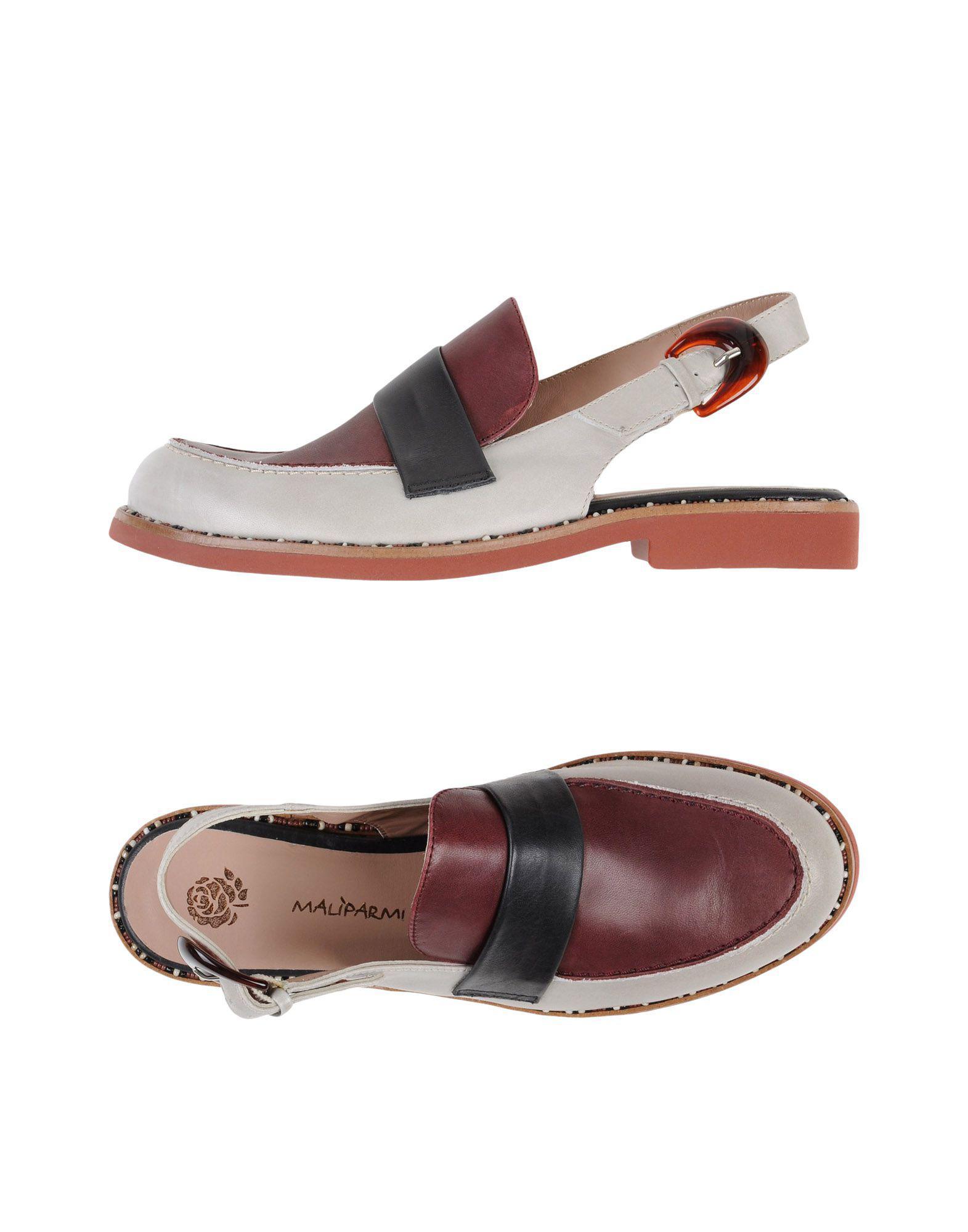 FOOTWEAR - Loafers Maliparmi 7g1ElAGRbc