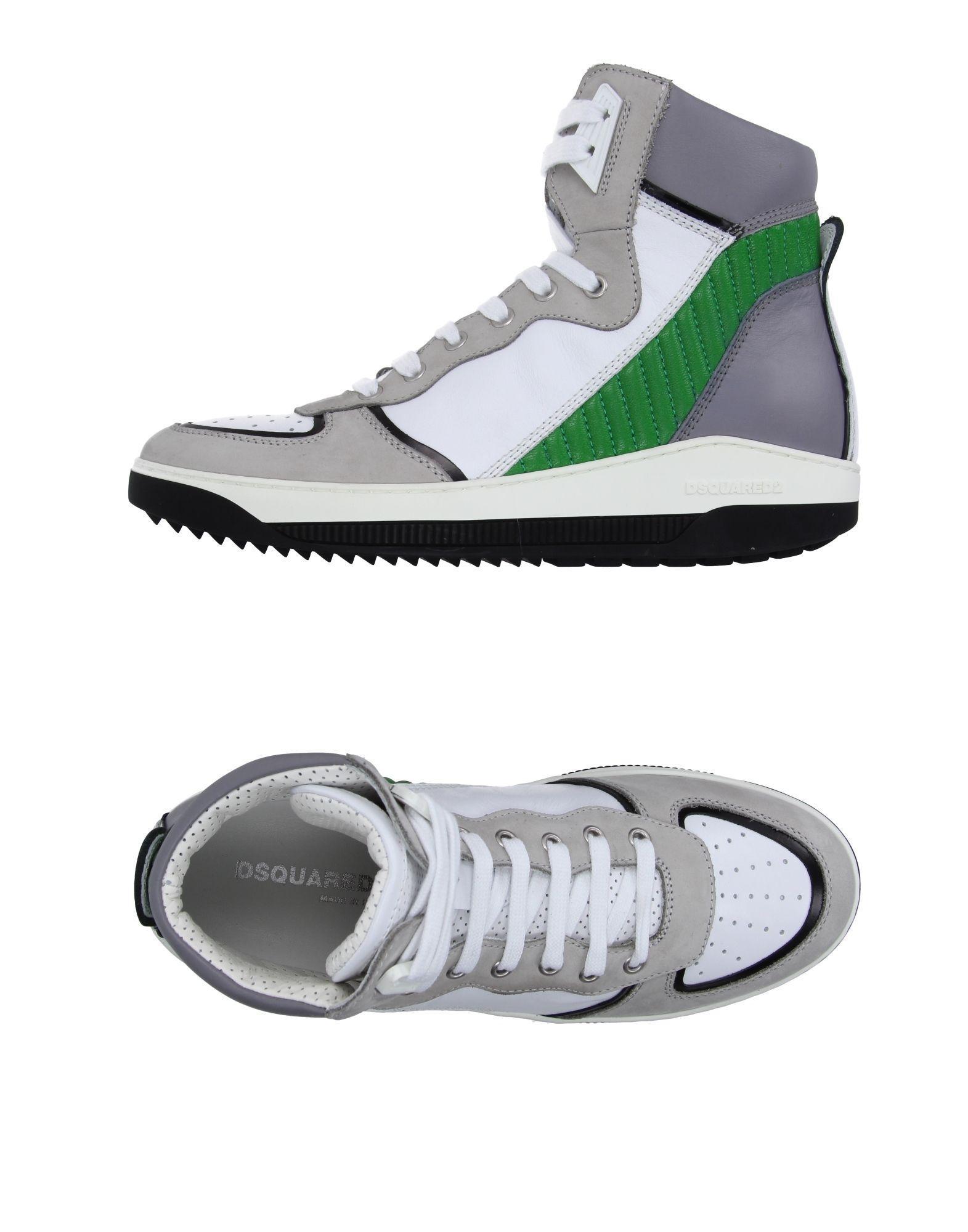FOOTWEAR - High-tops & sneakers Monoway nEH3ebP1l