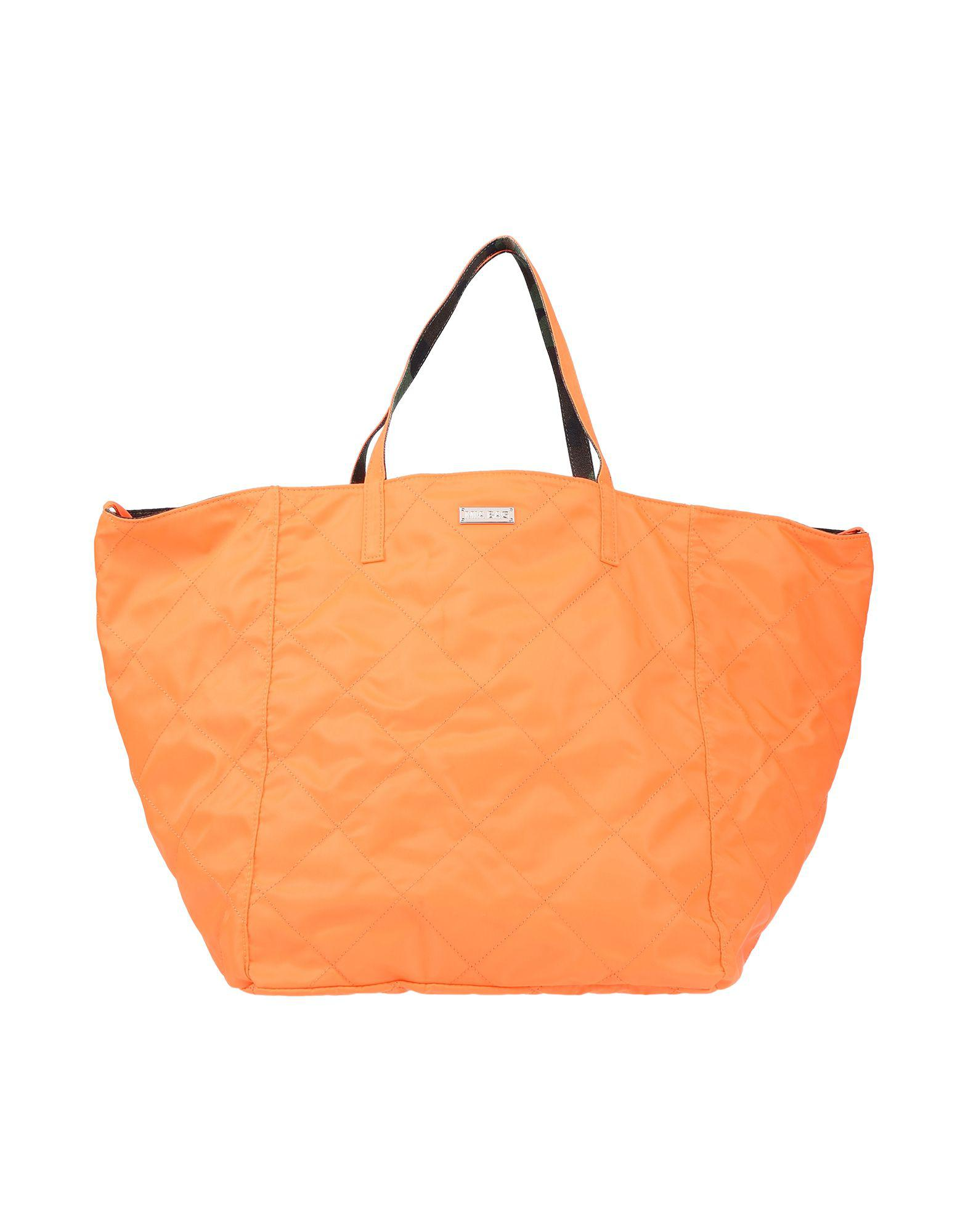 f36293c336 Lyst - Mia Bag Handbag in Orange
