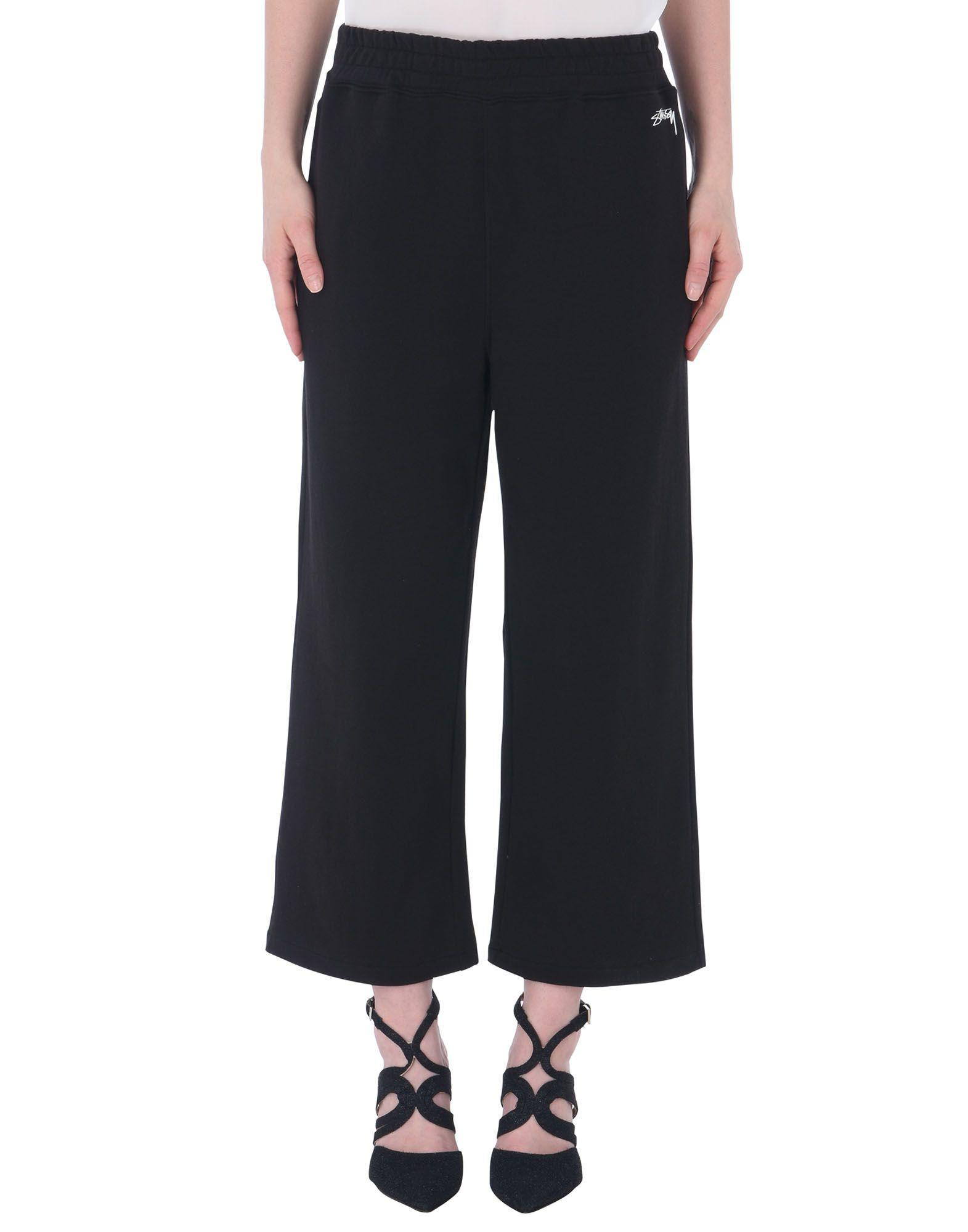 TROUSERS - 3/4-length trousers Stüssy 5ir4Z2xn