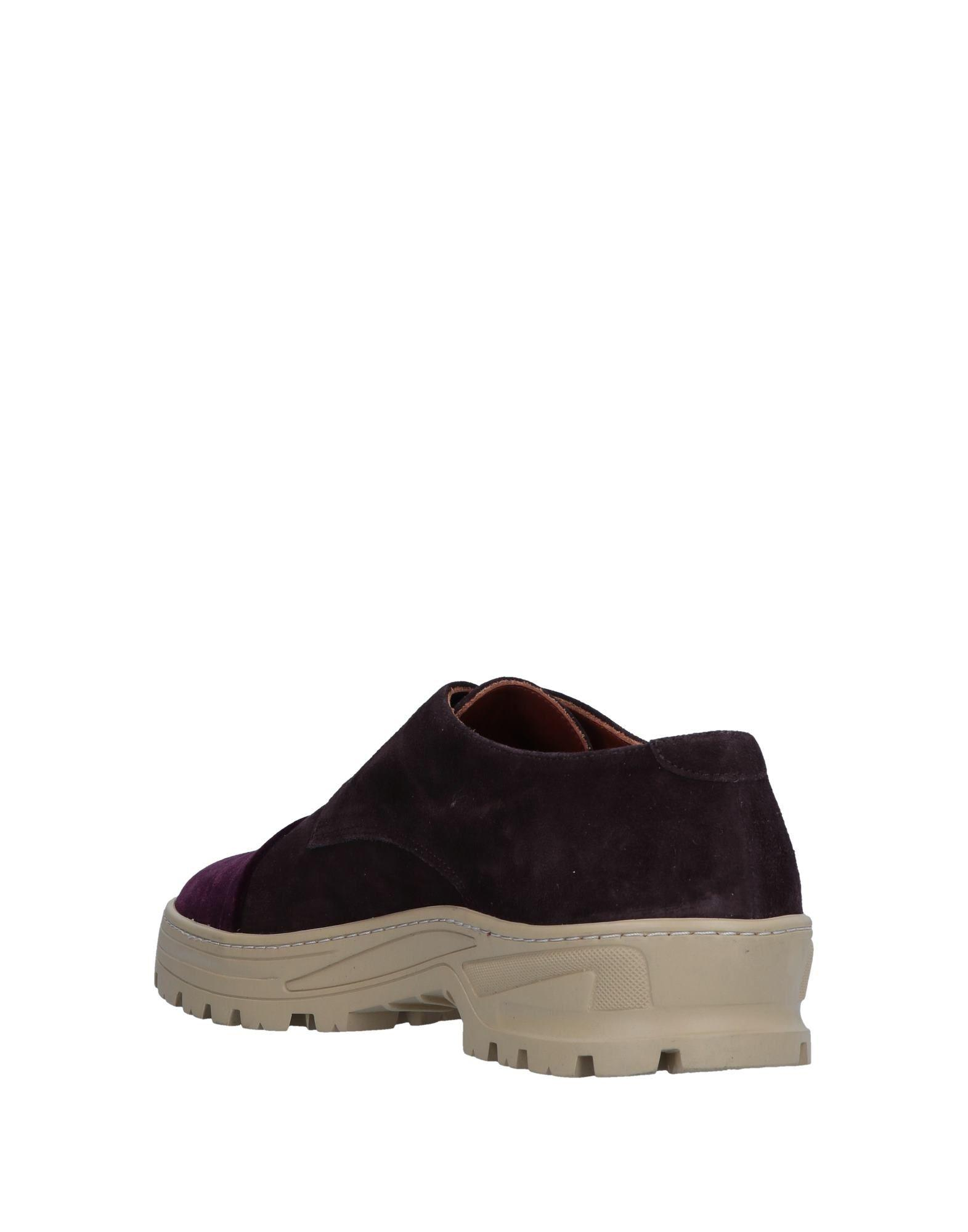 b068de7a5182b0 Lyst - Missoni Lace-up Shoe in Purple for Men