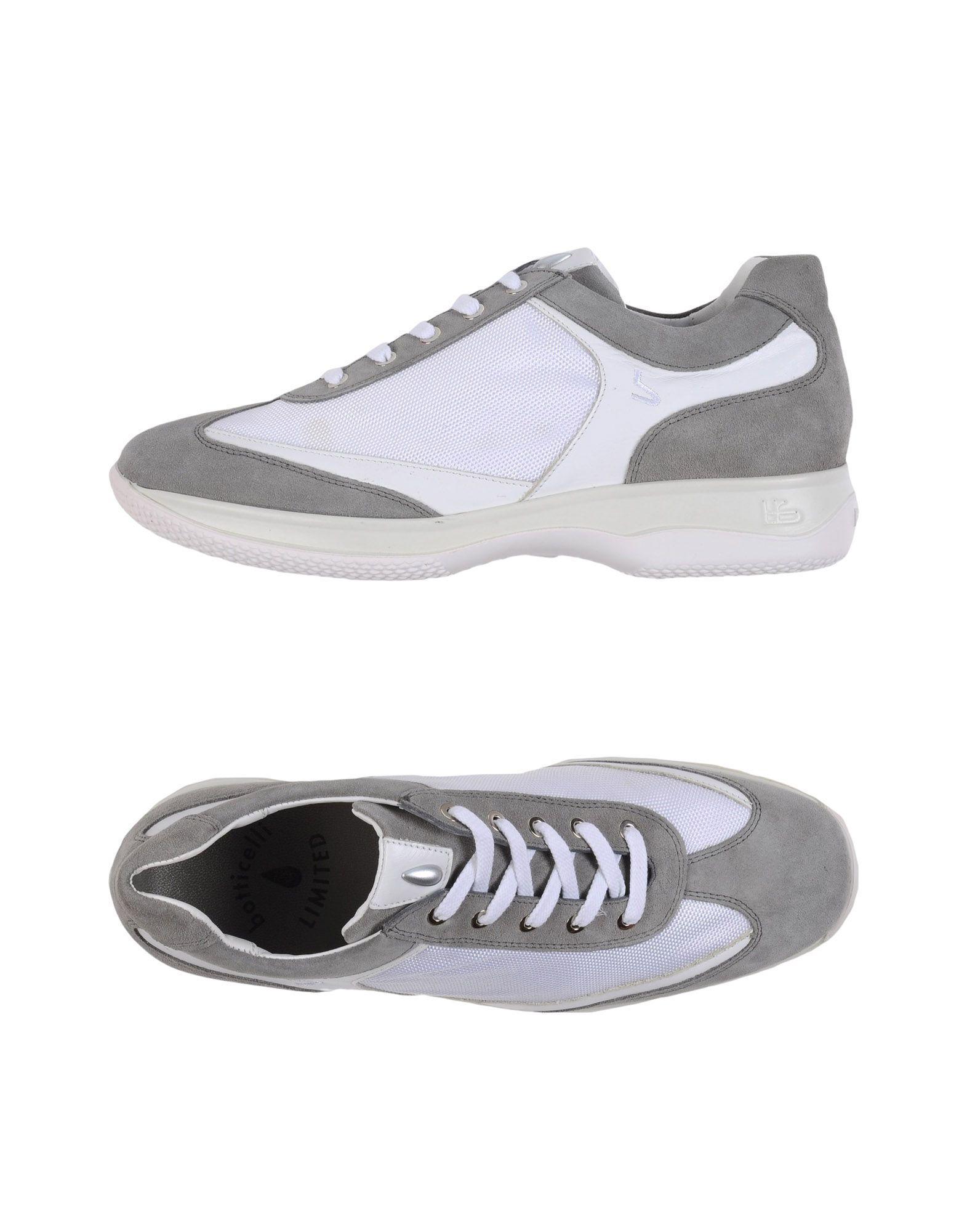 Botticelli Limité Bas-tops Et Chaussures De Sport eoMMzMs
