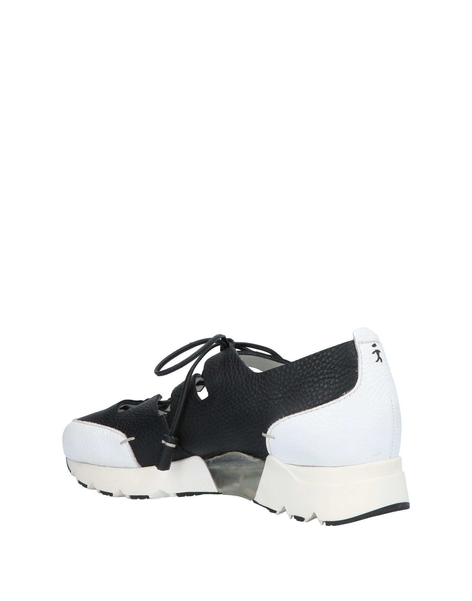 FOOTWEAR - Low-tops & sneakers Henry Beguelin OqF98