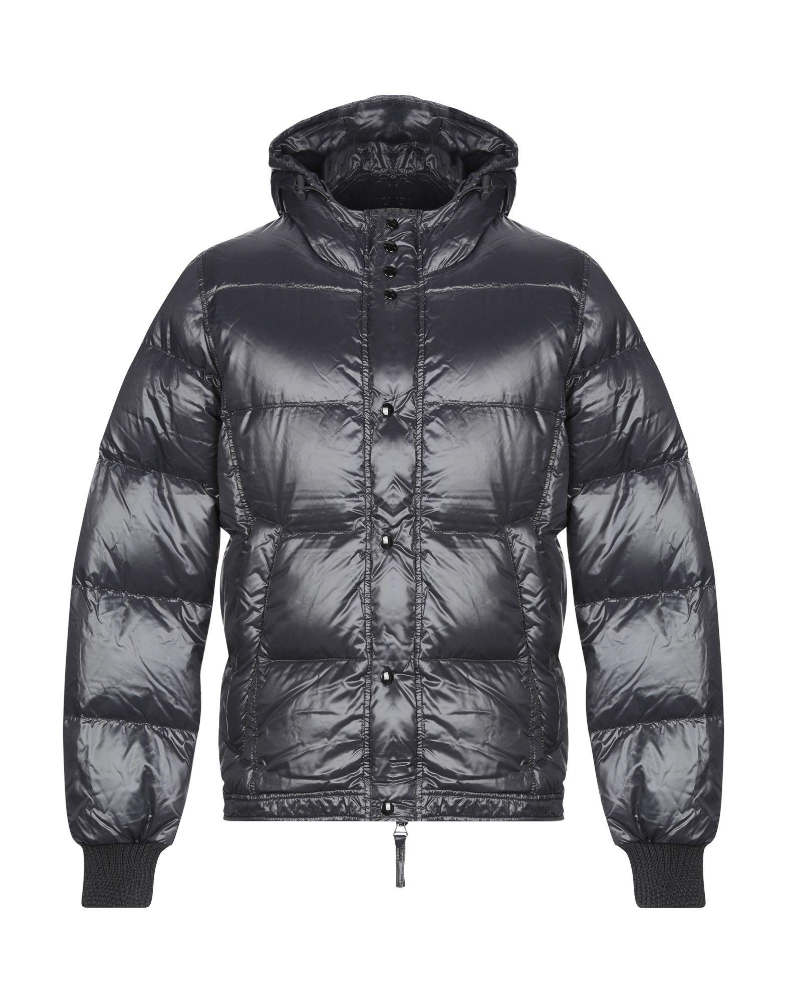 35f208f31b54 Lyst - Duvetica Down Jacket in Black for Men