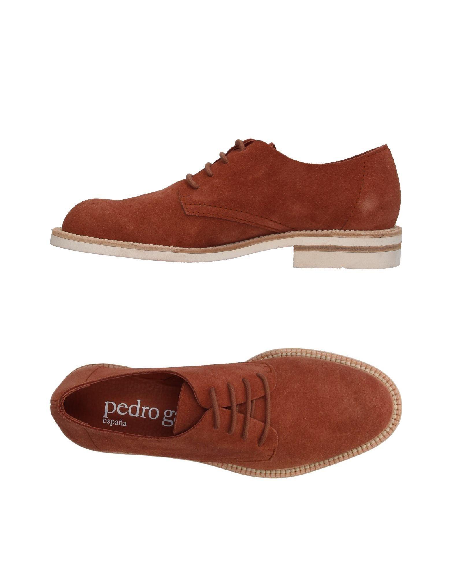 Pedro García Chaussures À Lacets 2tlWD1v10