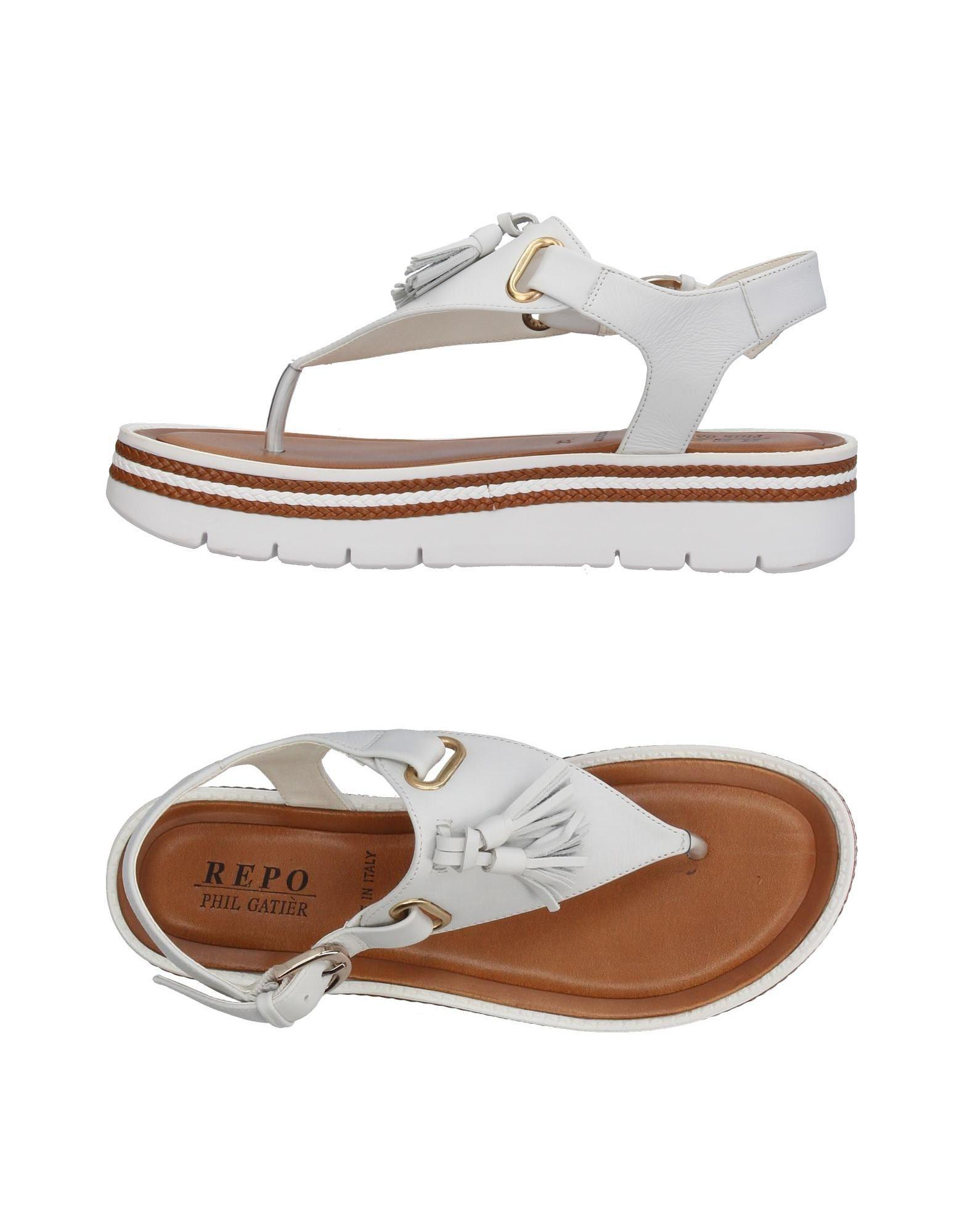 FOOTWEAR - Lace-up shoes Repo 4ZdOM44VM