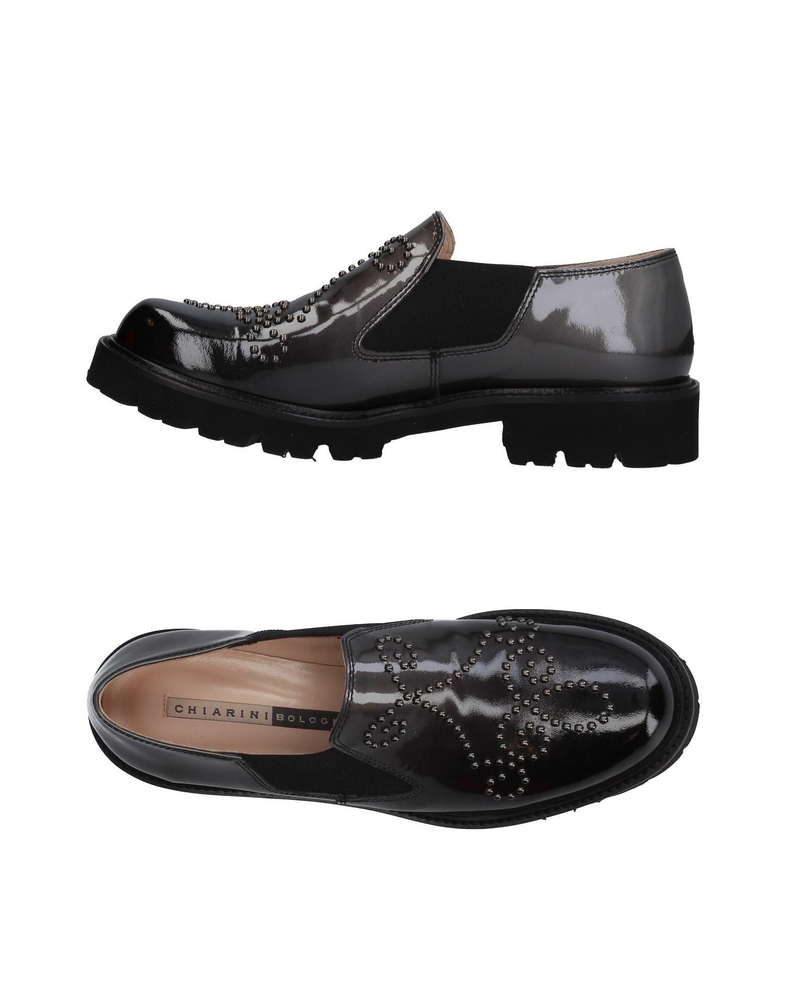 CHIARINI BOLOGNA Loafers enjoy cheap price discount best place cheap sale cost shopping online clearance cheap sale how much nv11n6
