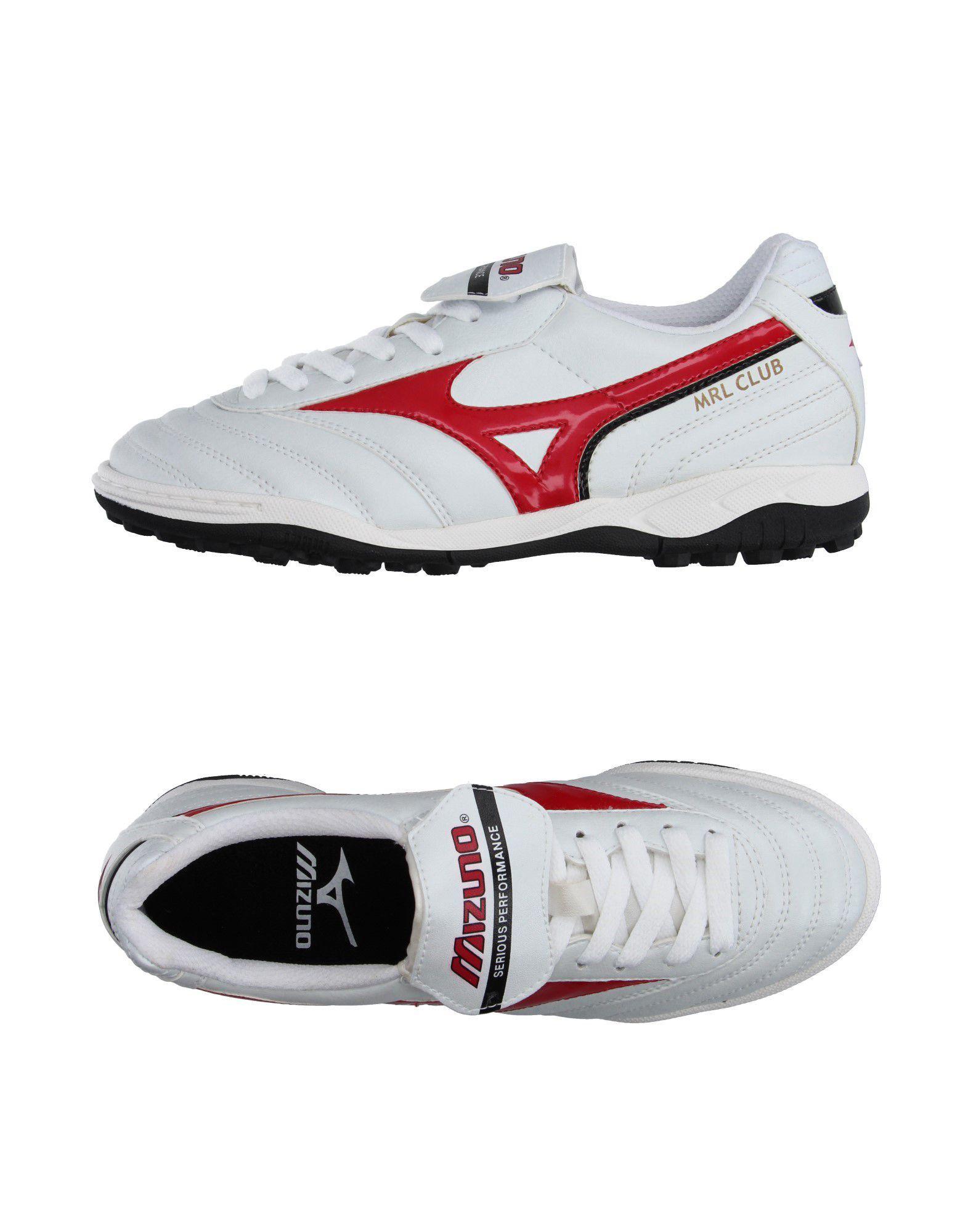 Mizuno Bas-tops Et Chaussures De Sport QUExITnC