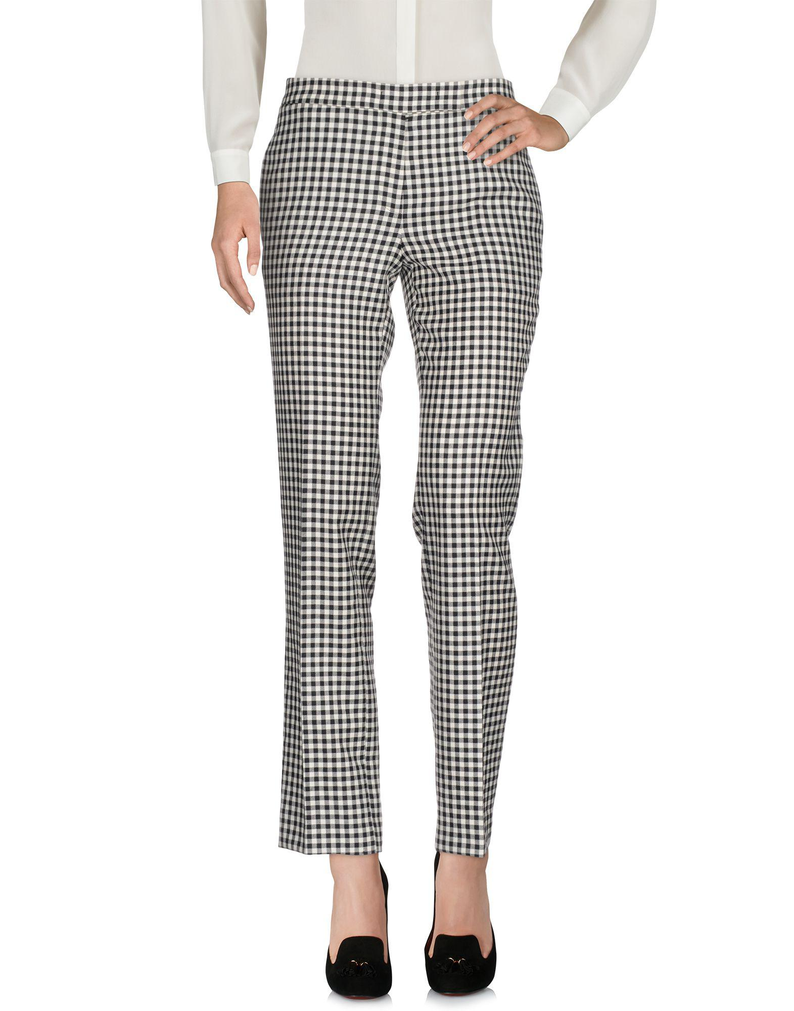 TROUSERS - Casual trousers Rossella Jardini LUr4Oodkh