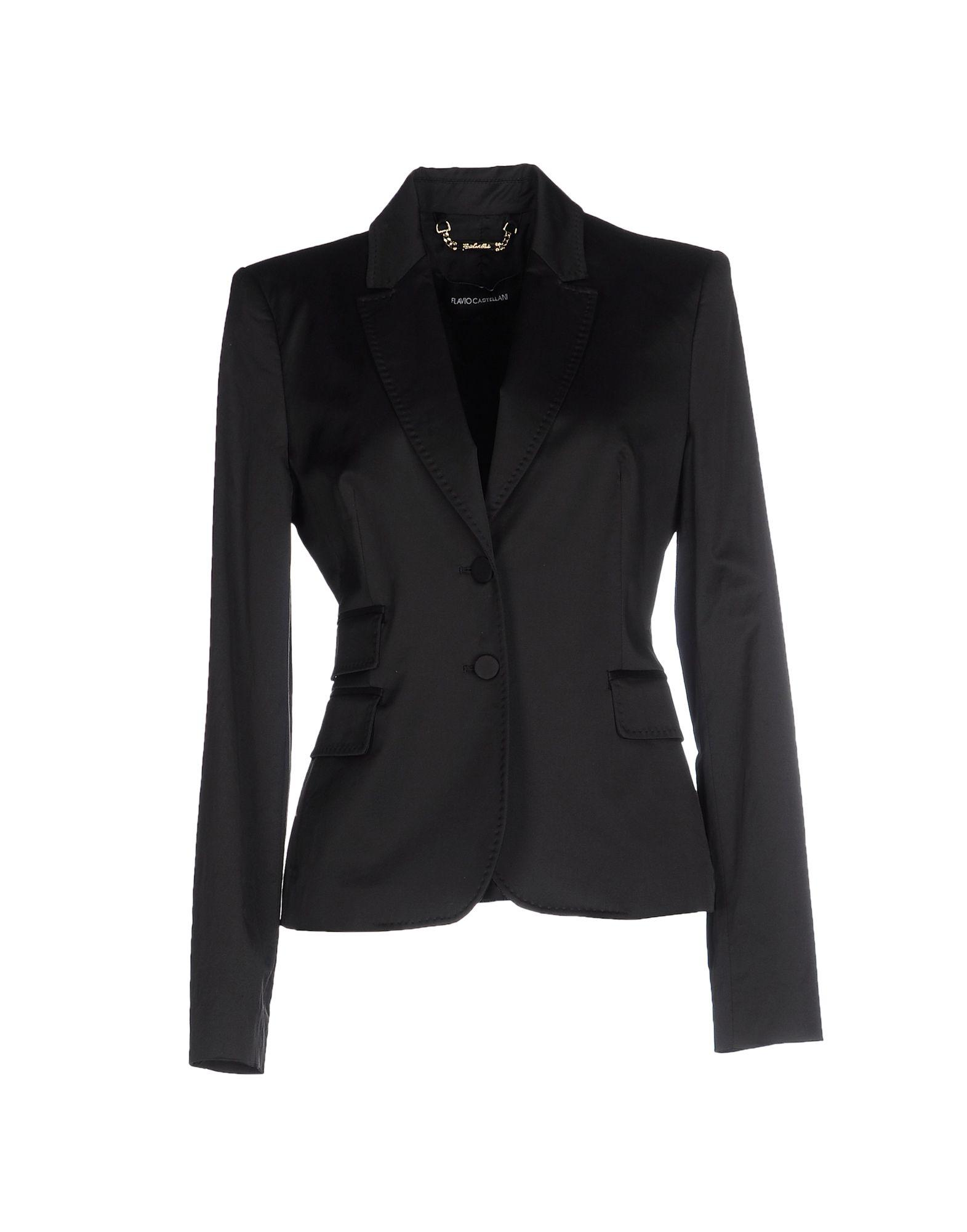 Outlet Free Shipping Amazon Cheap Online SUITS AND JACKETS - Blazers Flavio Castellani Quality Outlet Store lGzBQZY