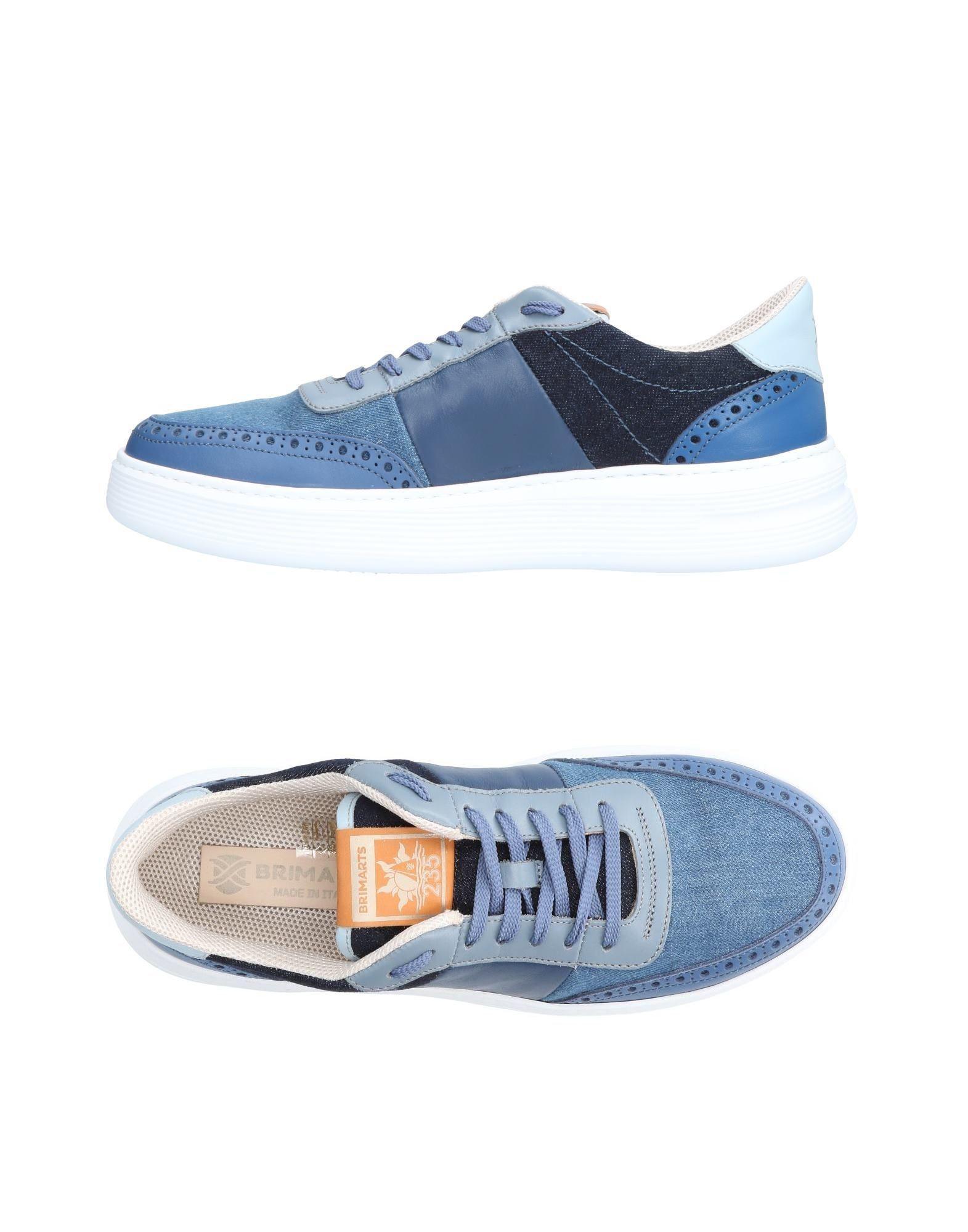 FOOTWEAR - Low-tops & sneakers Brimarts BK7v9tQRZ