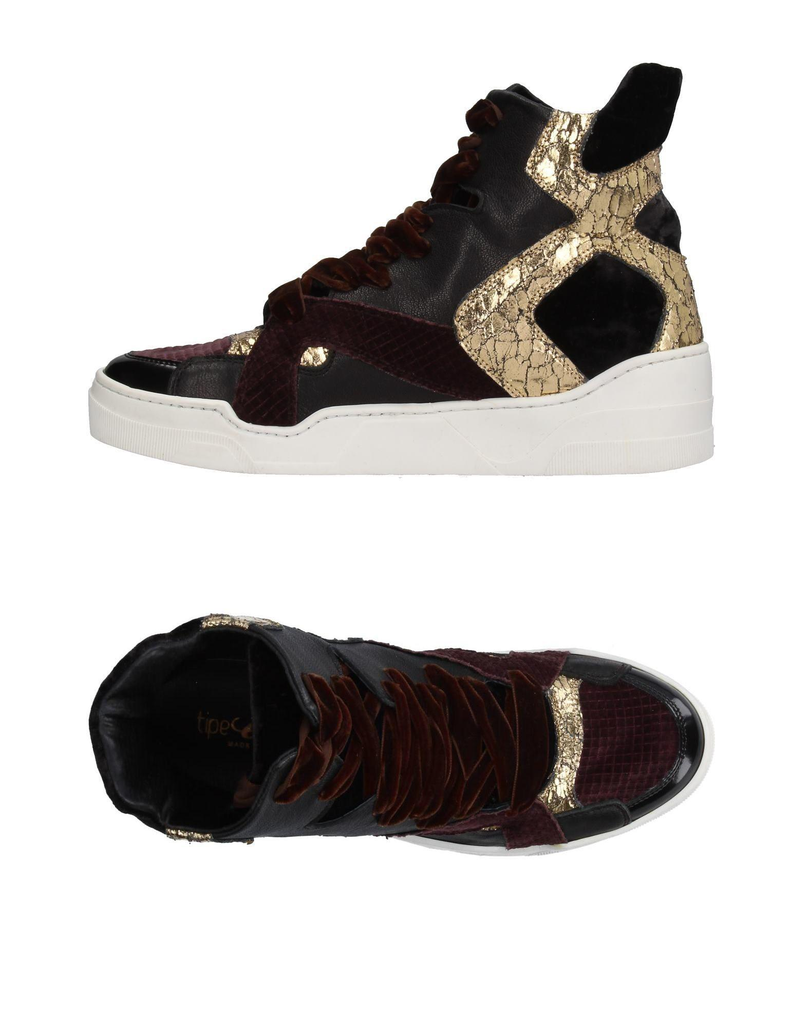 FOOTWEAR - High-tops & sneakers Tipe e Tacchi Prices Cheap Online Pick A Best Online Outlet 2018 New Low Price O3fL0V