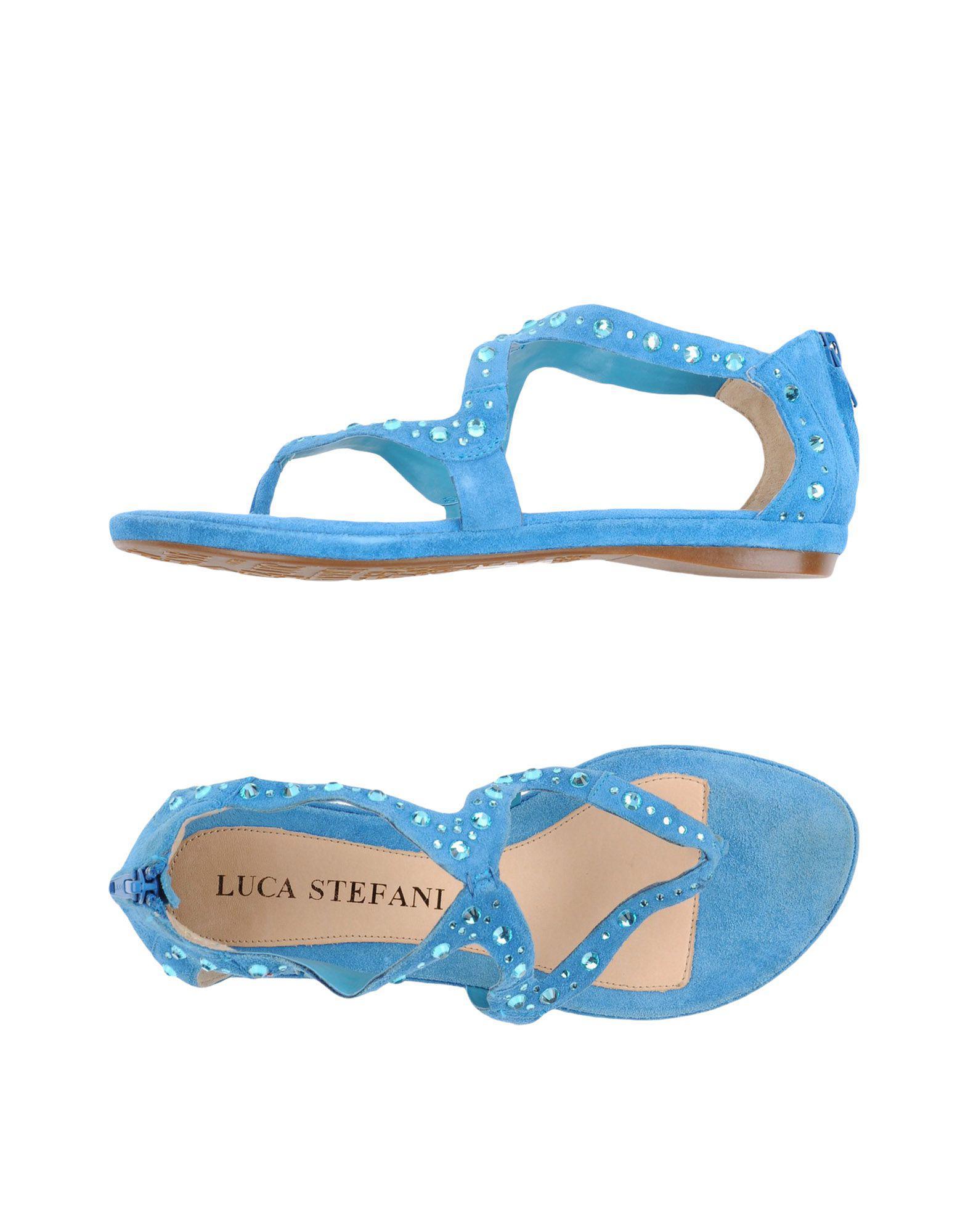 Sandale Entredoigt Stefani Luca wGhqxfF0