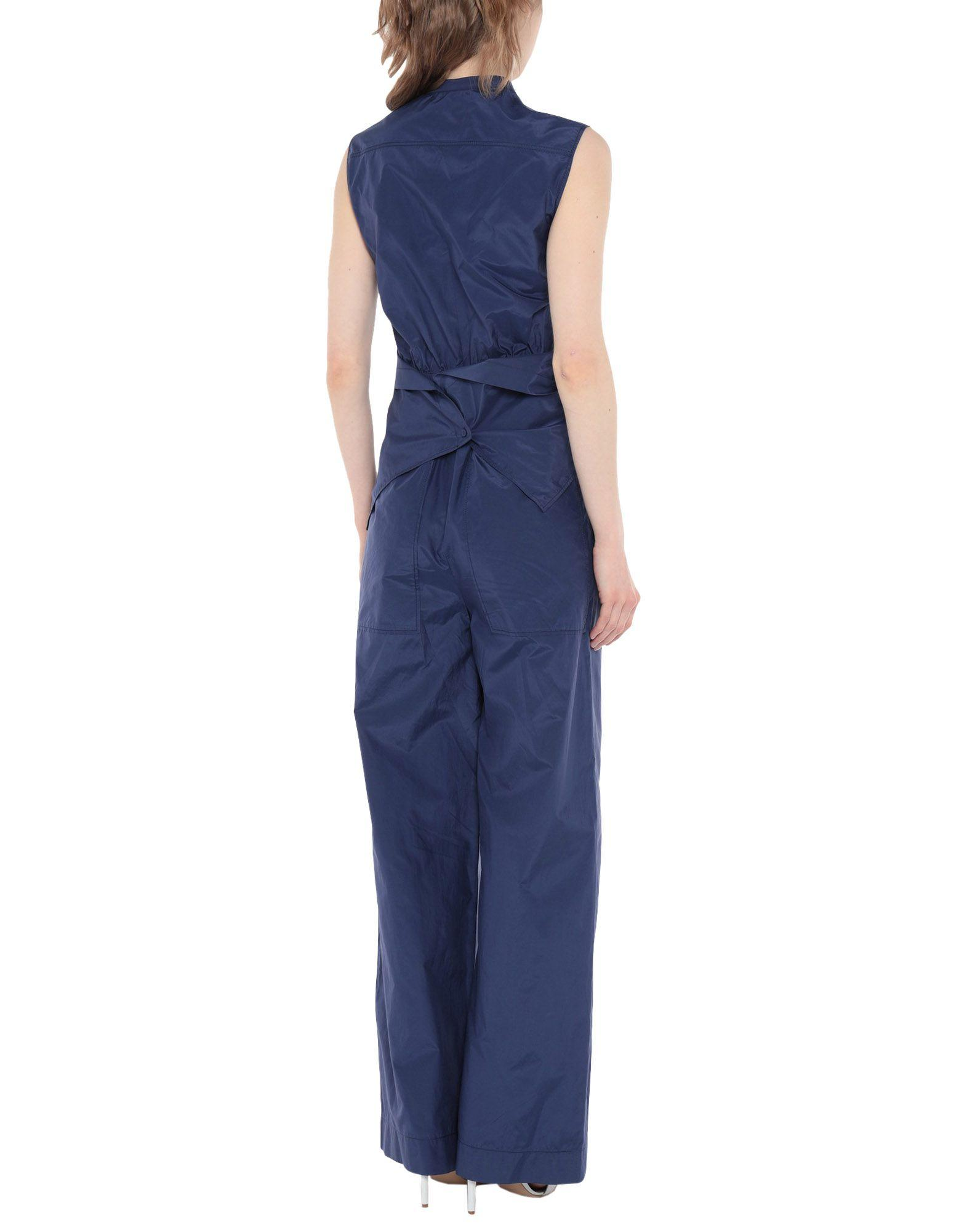 65a9fb2a0028 Ports 1961 Jumpsuit in Blue - Lyst
