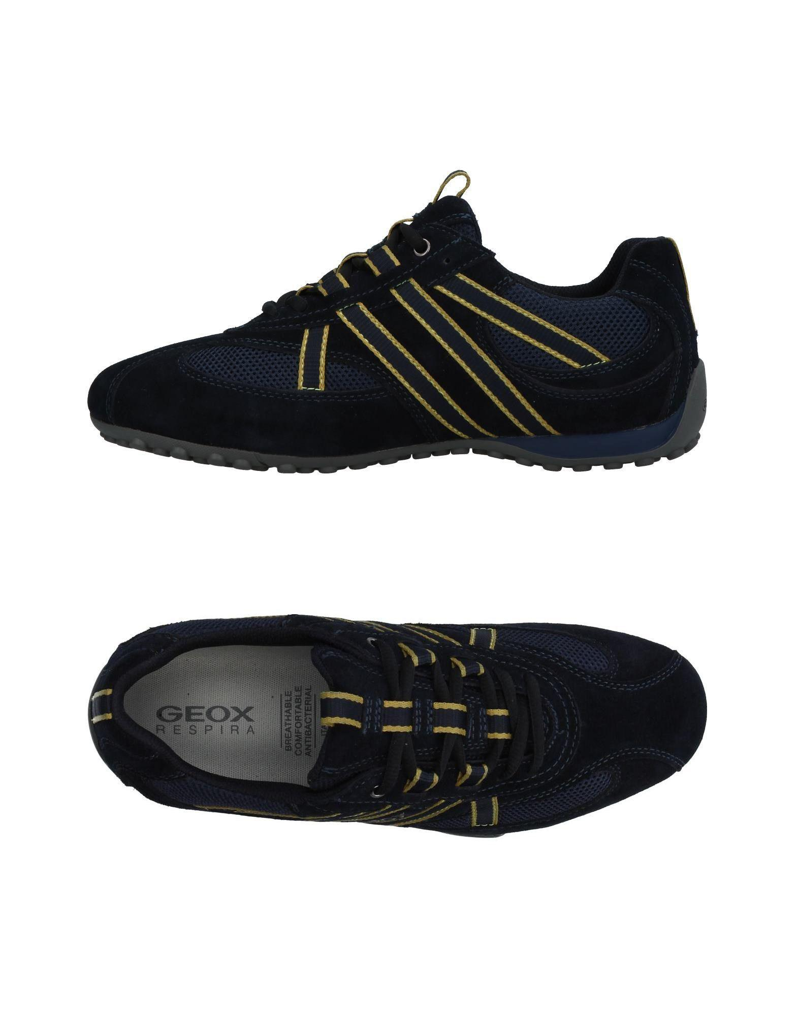 Geox low-top sneakers cheap price original 3SweRbG