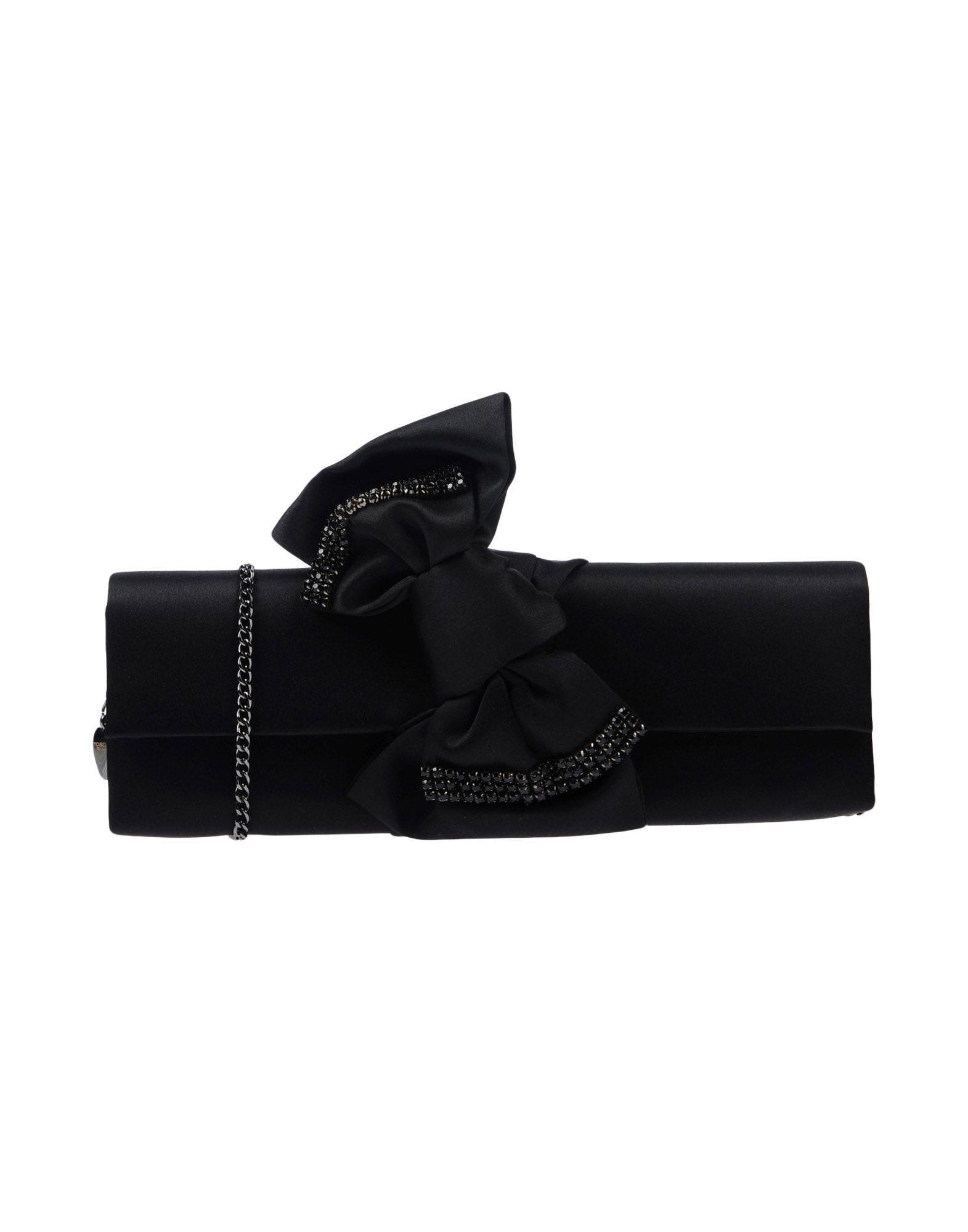 4a71d570992418 Tosca Blu Handbags in Black - Lyst