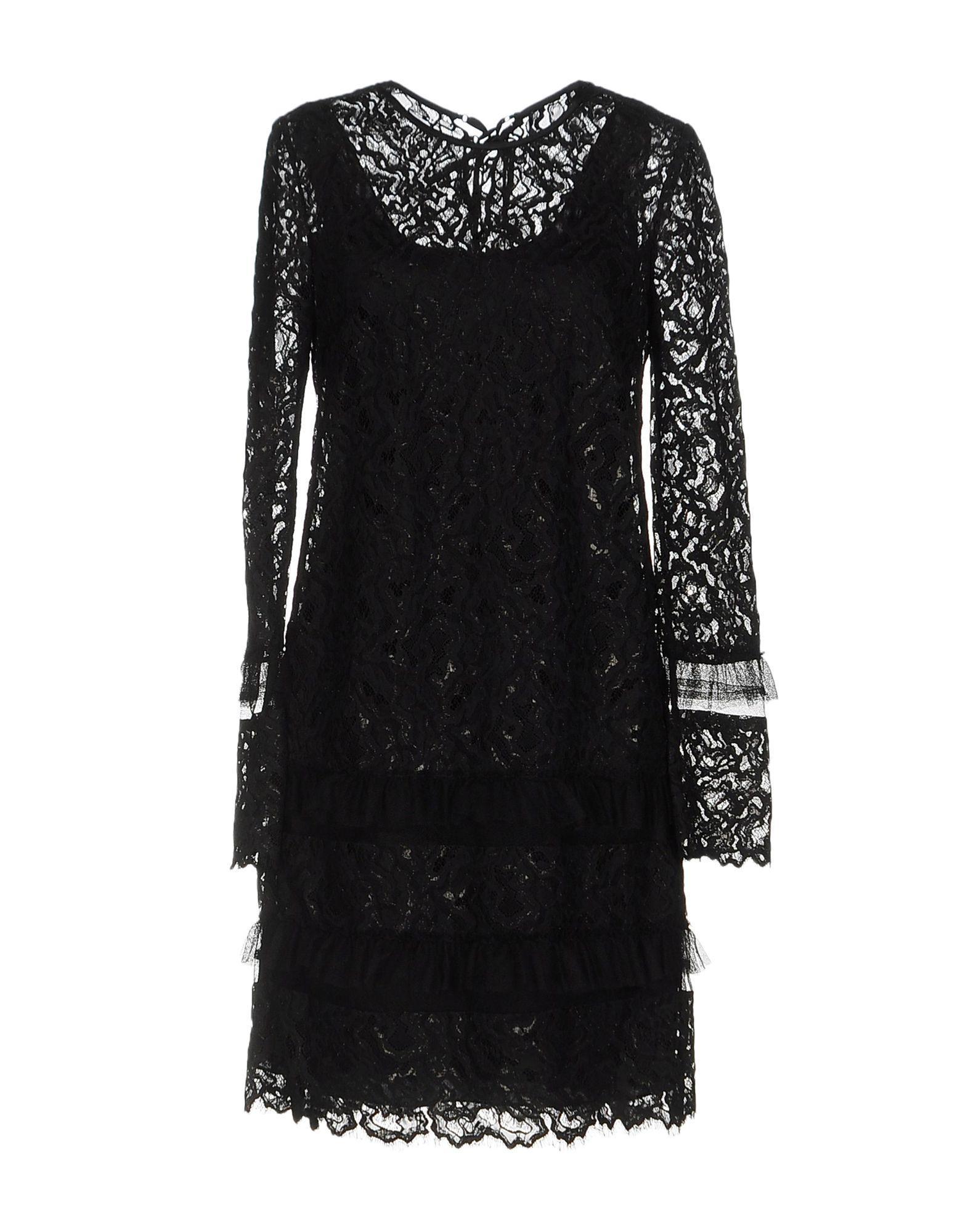 DRESSES - Short dresses Maiyet 2WCbgTI