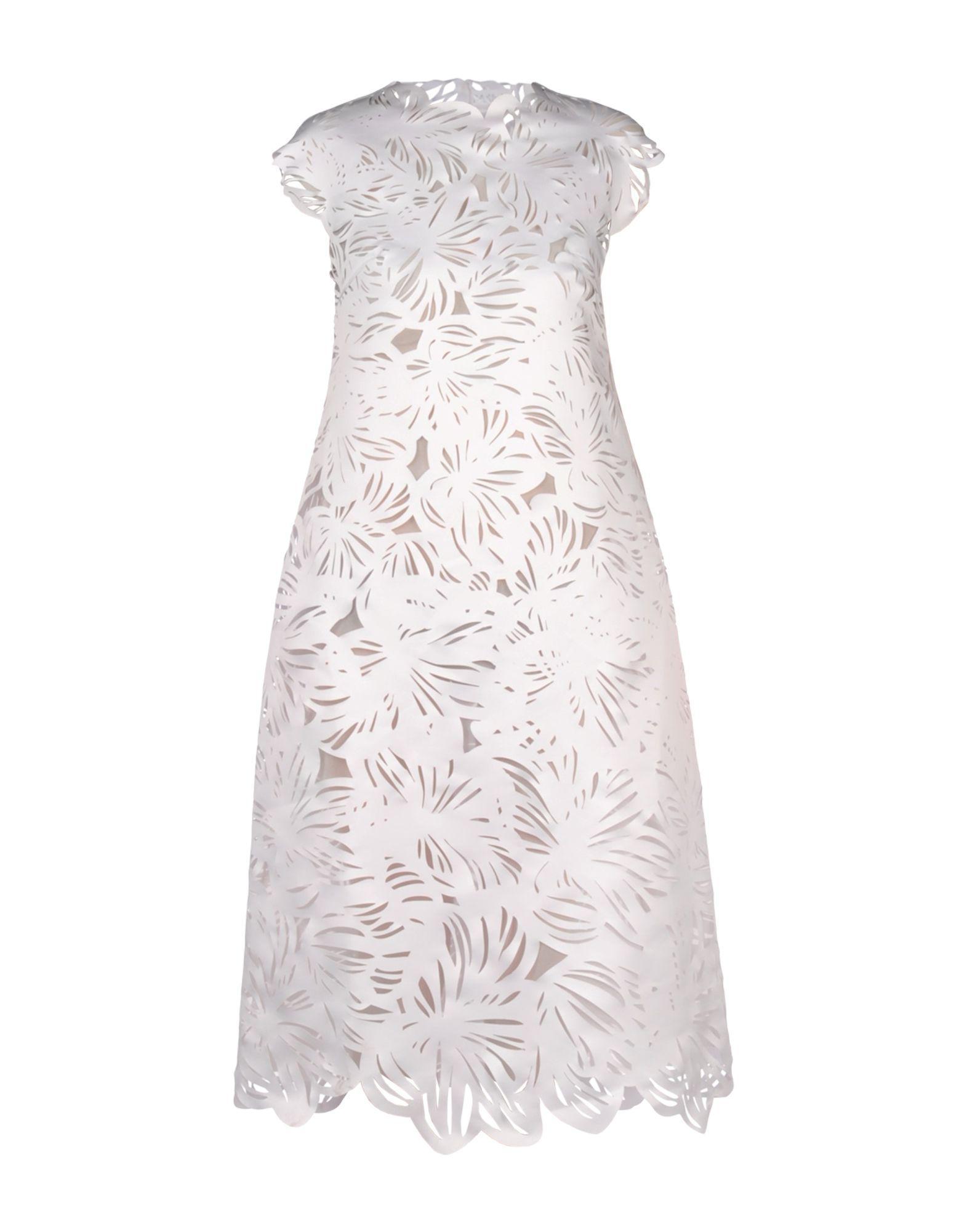 DRESSES - 3/4 length dresses Paskal 3MeObk3vEr