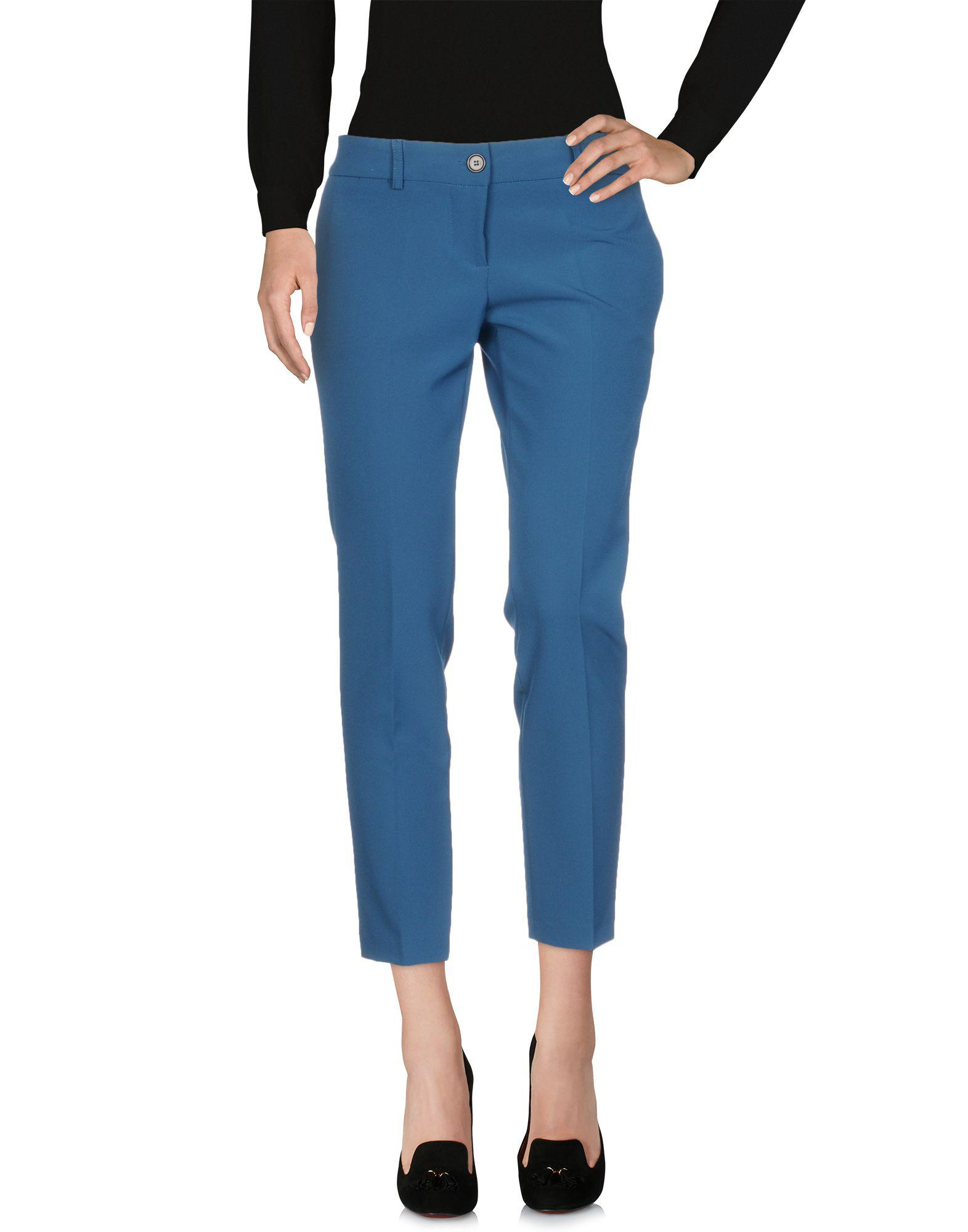 TROUSERS - Casual trousers Shi 4 iKNNZdxDxB
