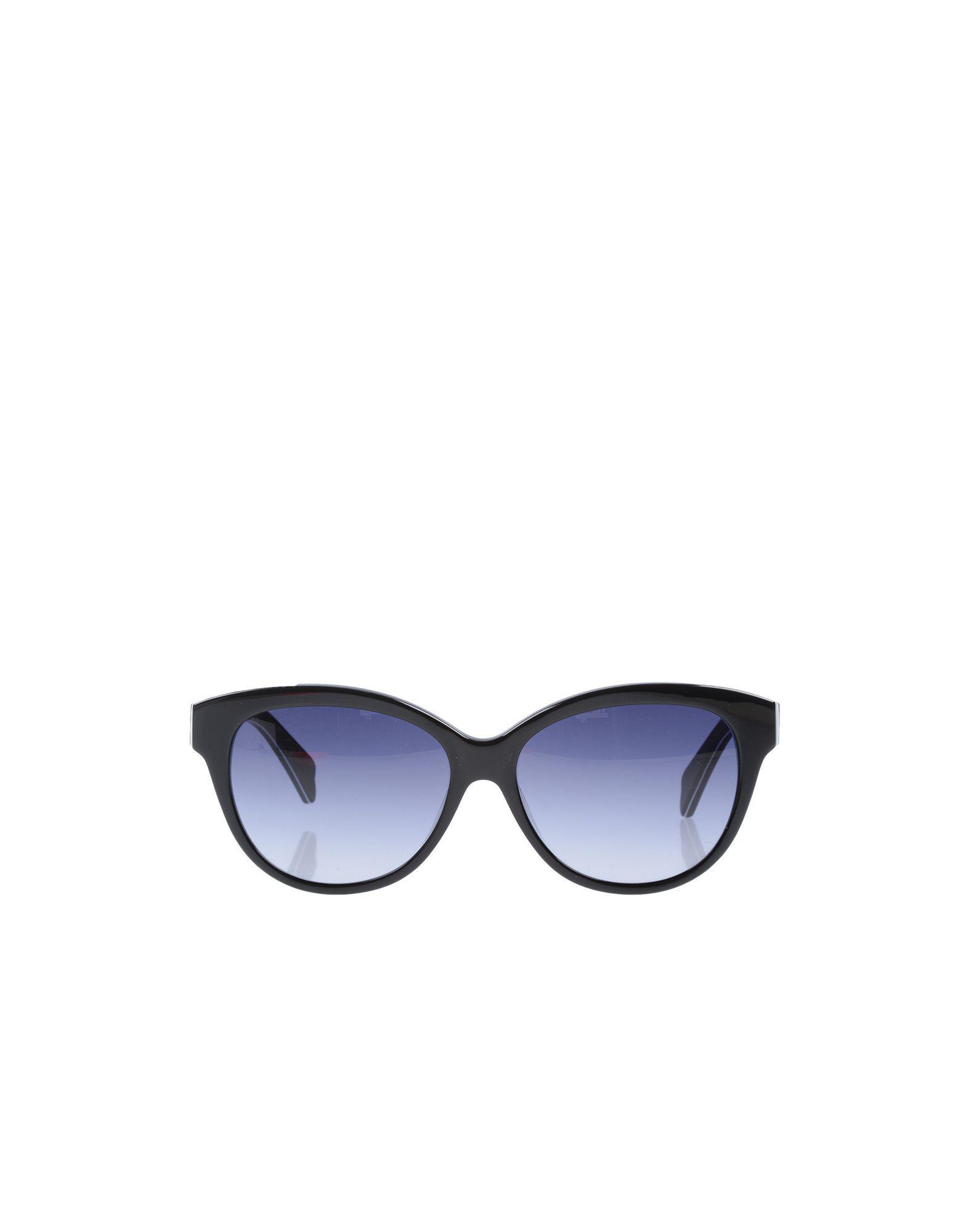 f0930fe8626 Just Cavalli Sunglasses in Black - Lyst
