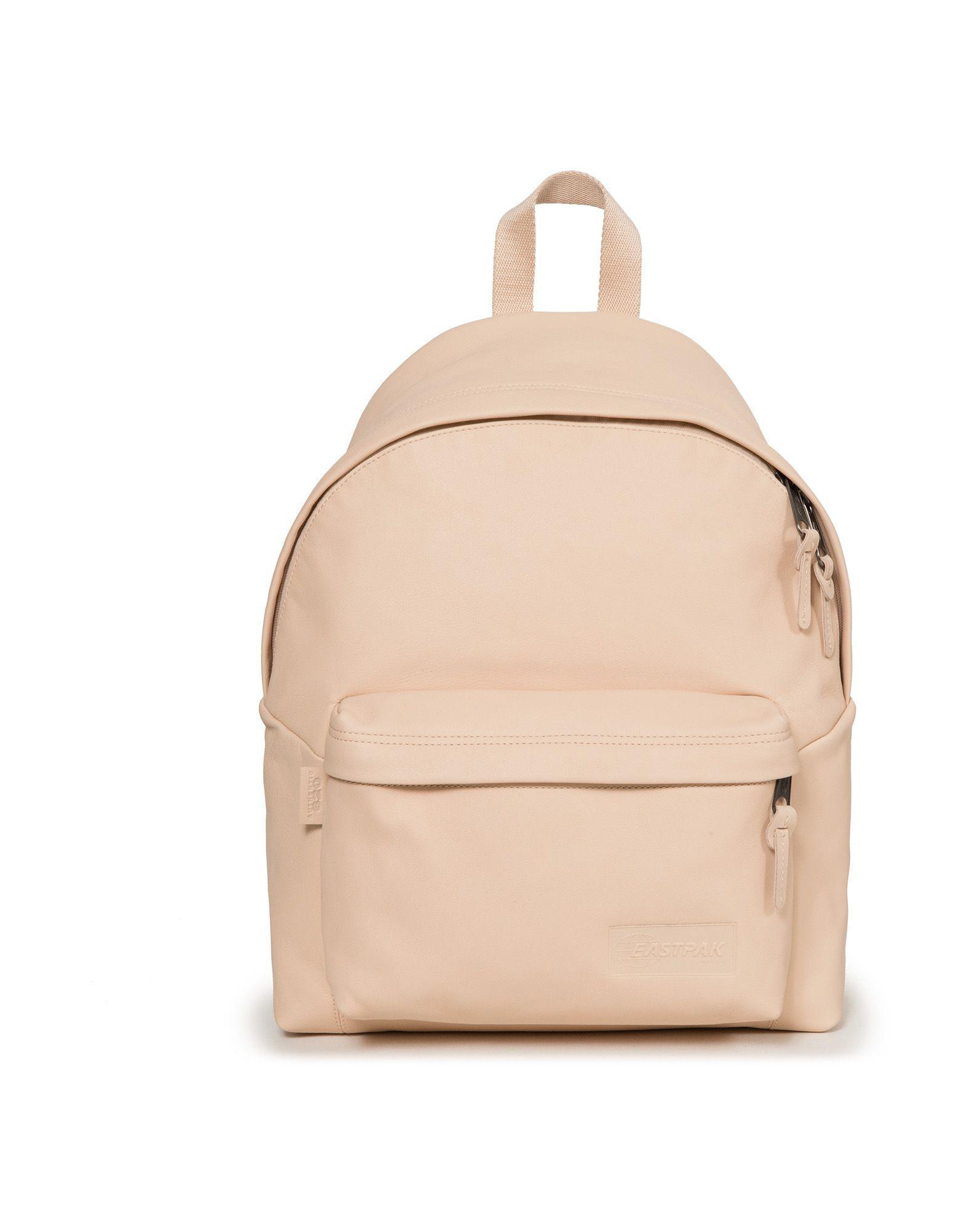 Lyst Bum Bags amp; Backpacks In Eastpak Pink HHgrAFz7
