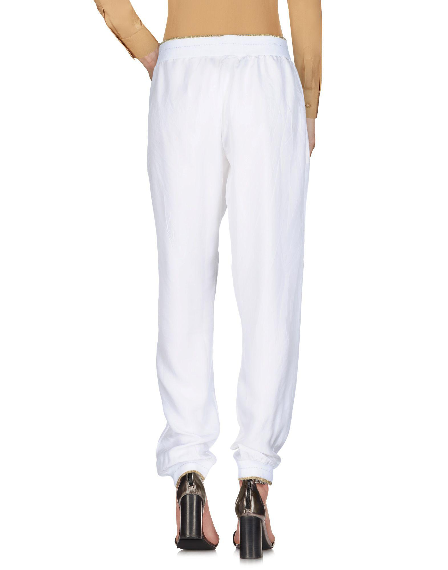 Outlet Footlocker Pictures Cheap Official Site TROUSERS - Casual trousers Gai Mattiolo YdjuvKdn