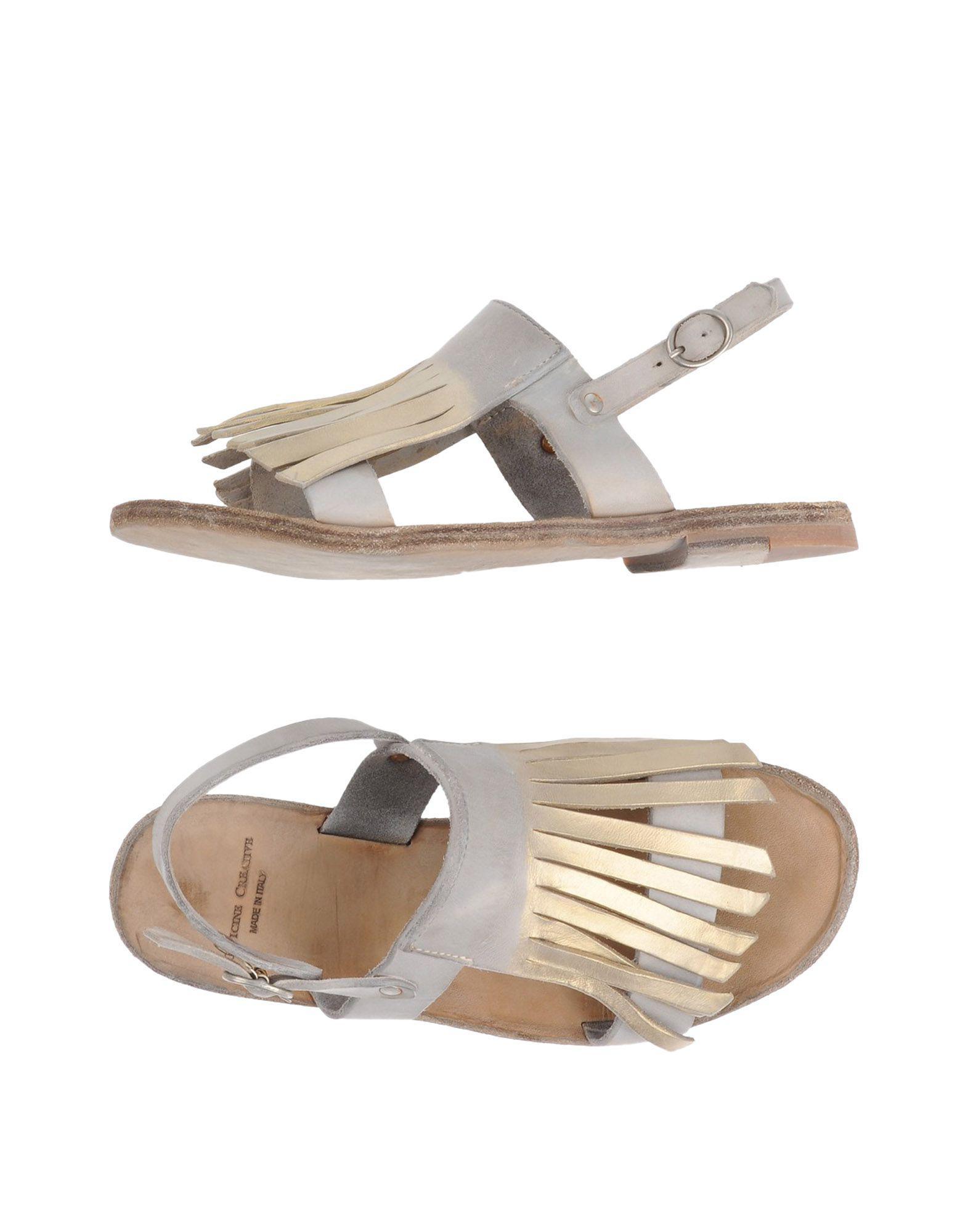 FOOTWEAR - Toe post sandals Officine Creative Italia p9OsWqk3F