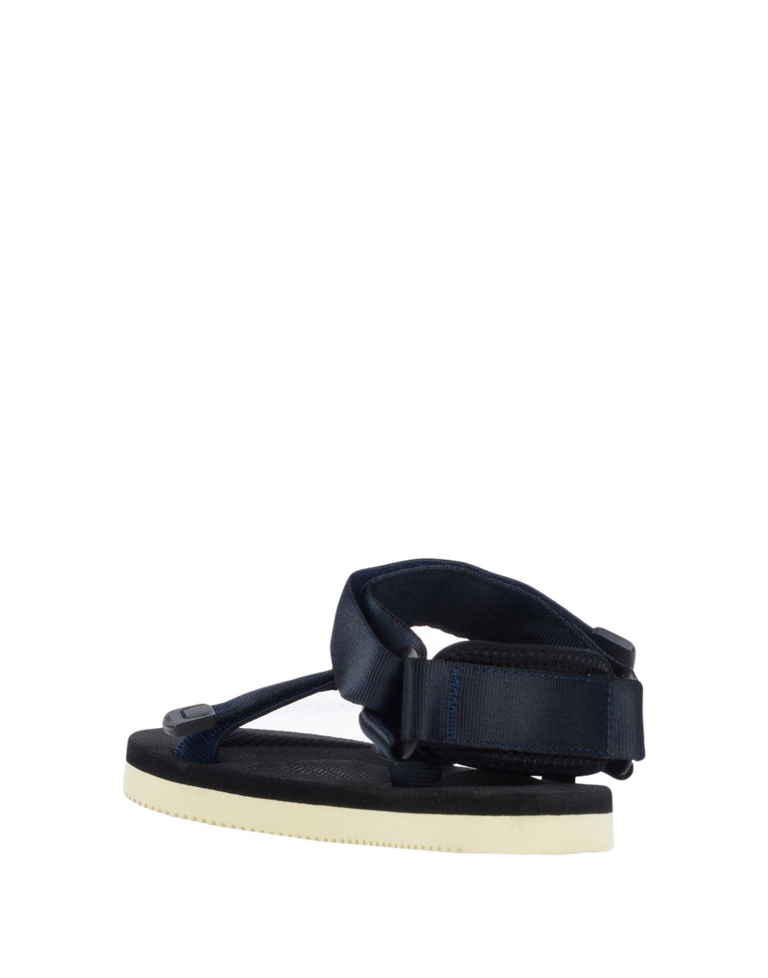 4803130b7161 Lyst - Suicoke Sandals in Blue for Men