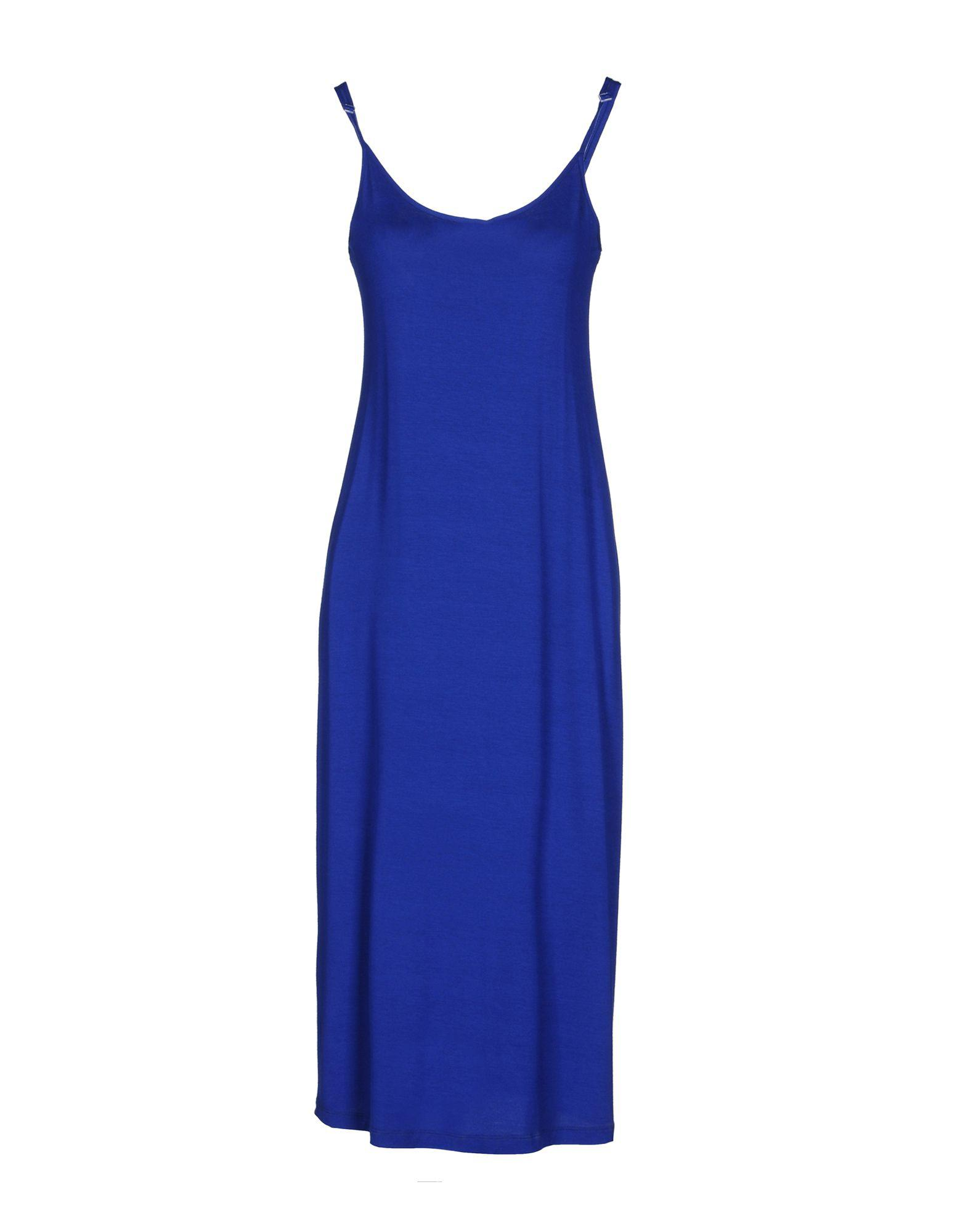 DRESSES - 3/4 length dresses Dv Roma heJJIVz