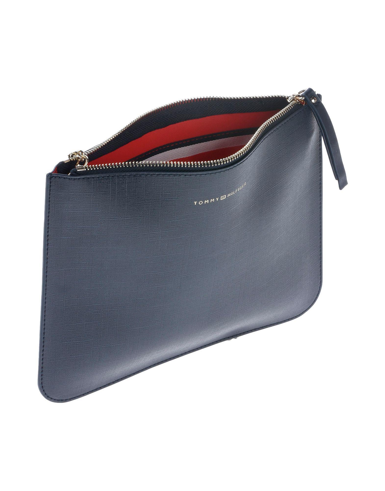 df2d053baa2 Lyst - Tommy Hilfiger Handbag in Blue