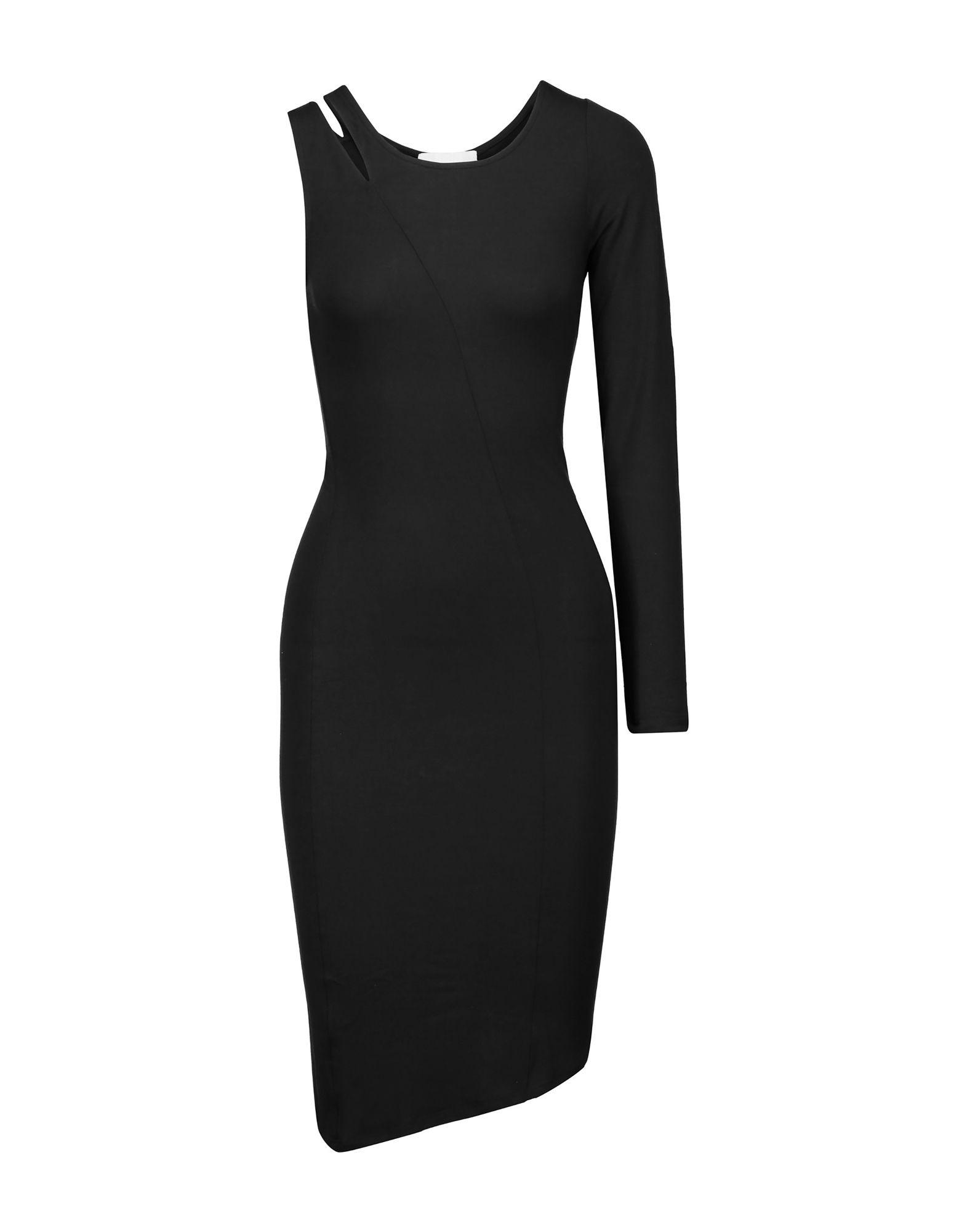 d2038554ba5d Kain Short Dress in Black - Lyst
