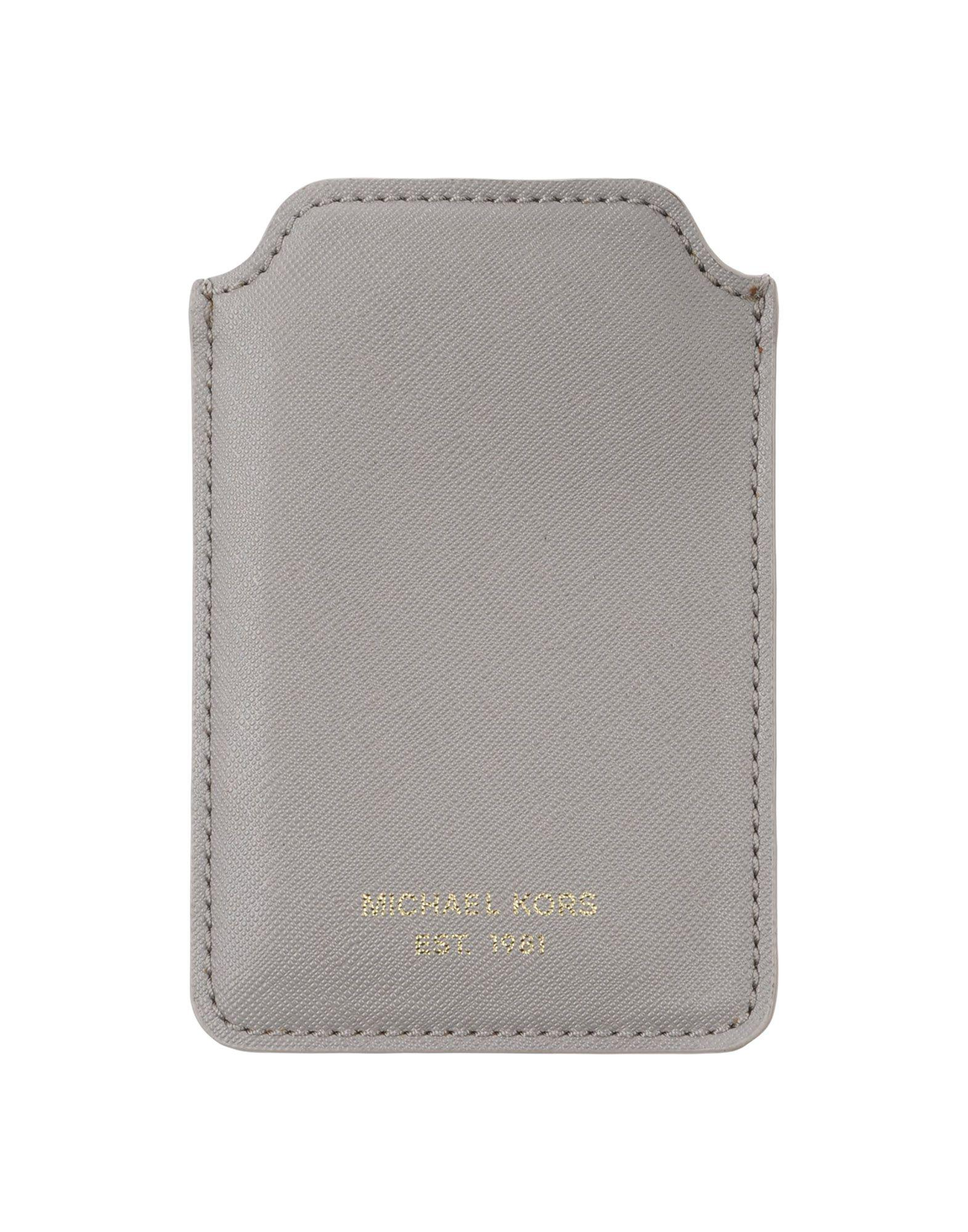 HI-TECH - Hi-tech Accessories Michael Kors L70Ks7n