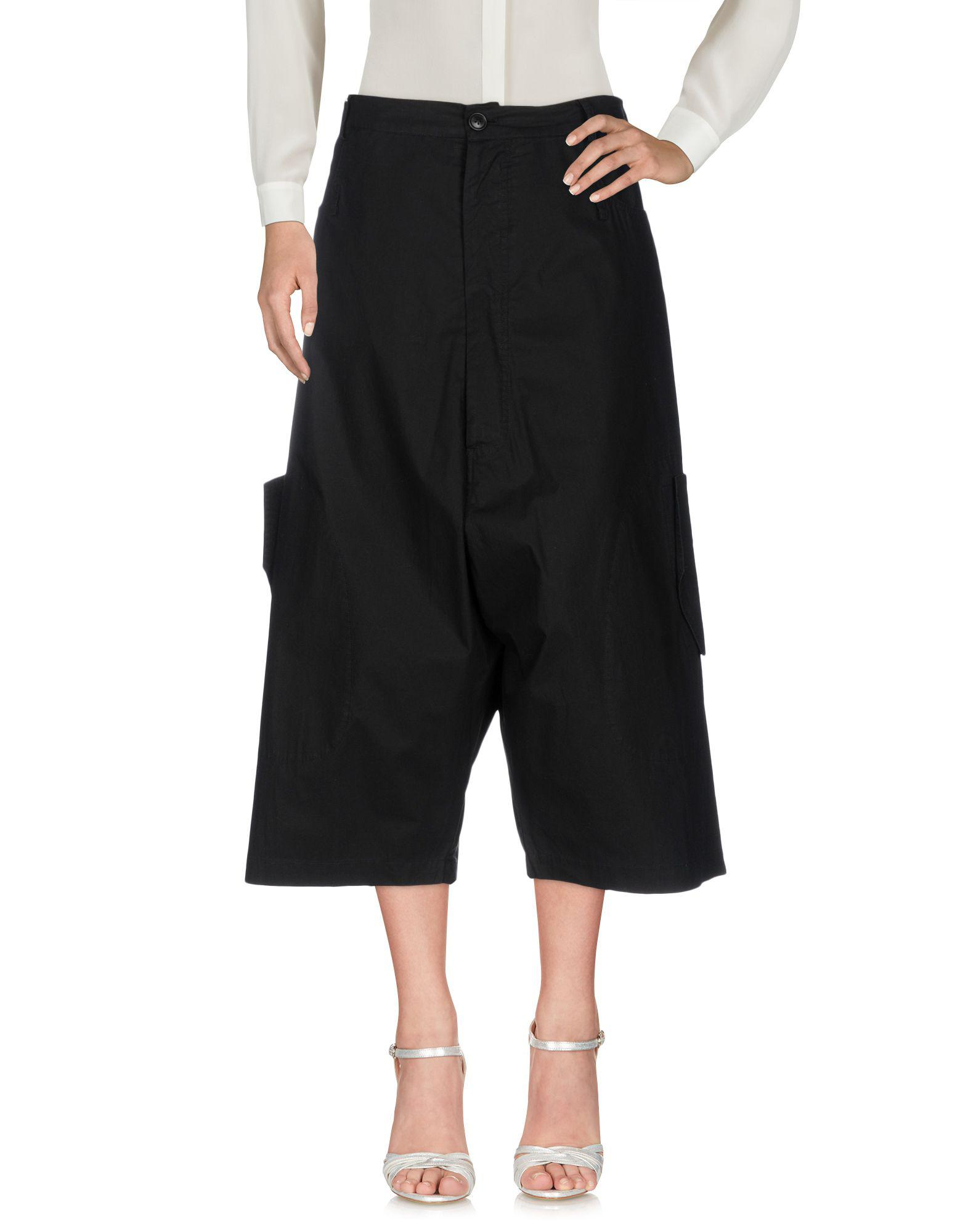 TROUSERS - 3/4-length trousers Rundholz RUKuET