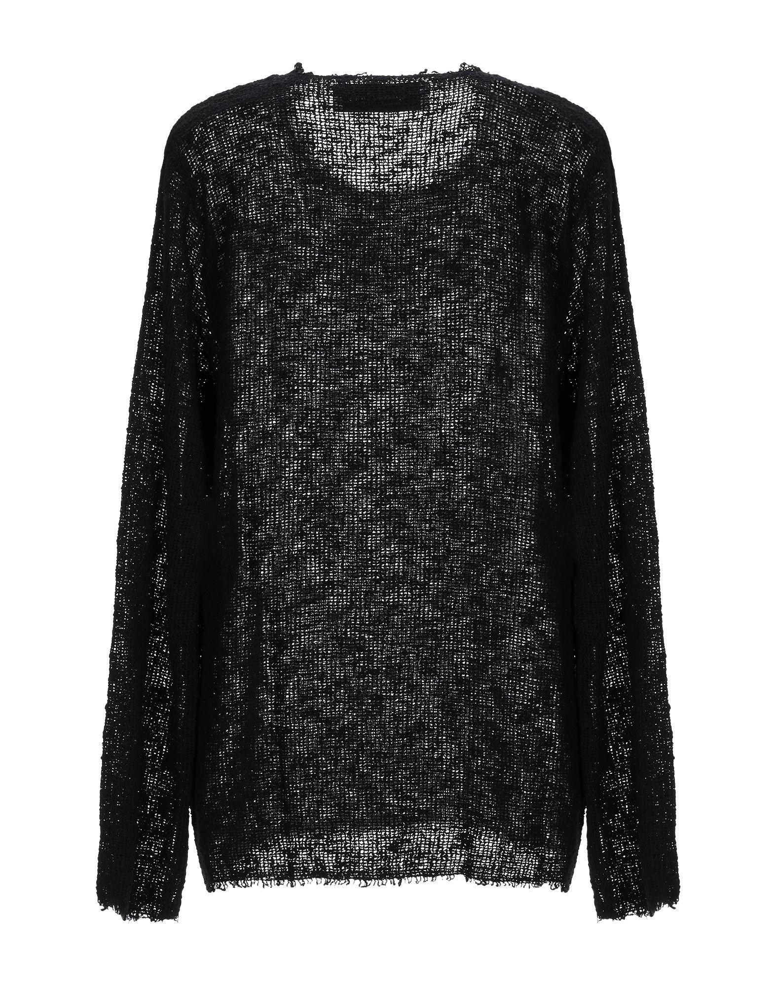 Lyst - Pullover Iro en coloris Noir 00f36255c5e6