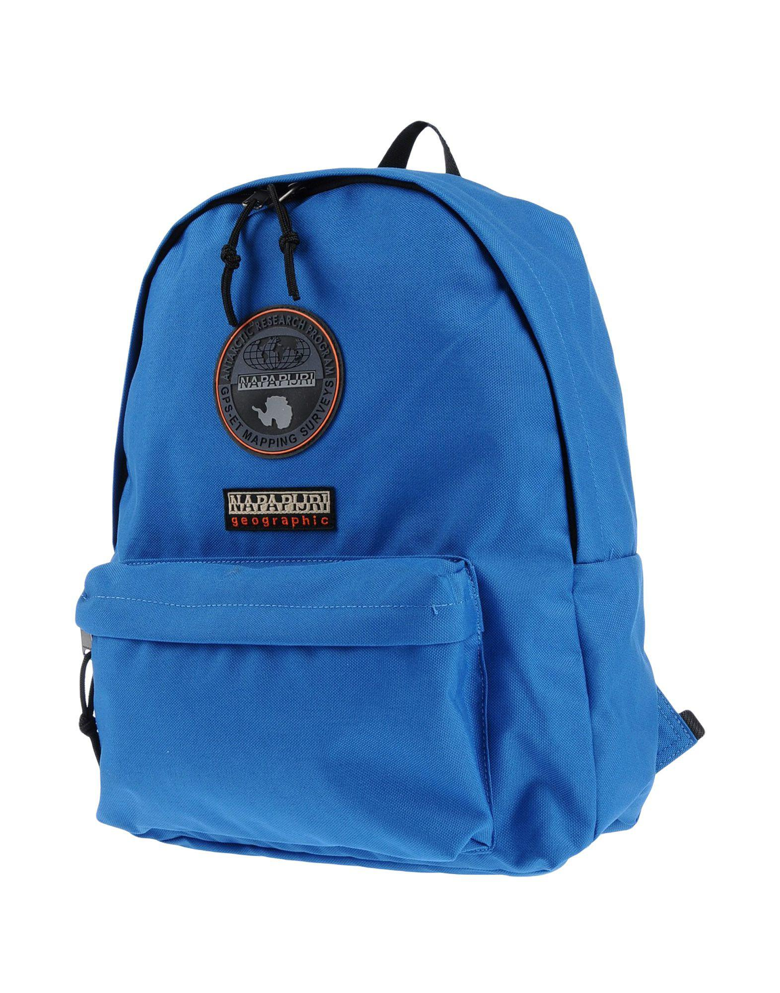 Backpacks Fullscreen Lyst Bum View Blue amp  Napapijri Bags FqaX5