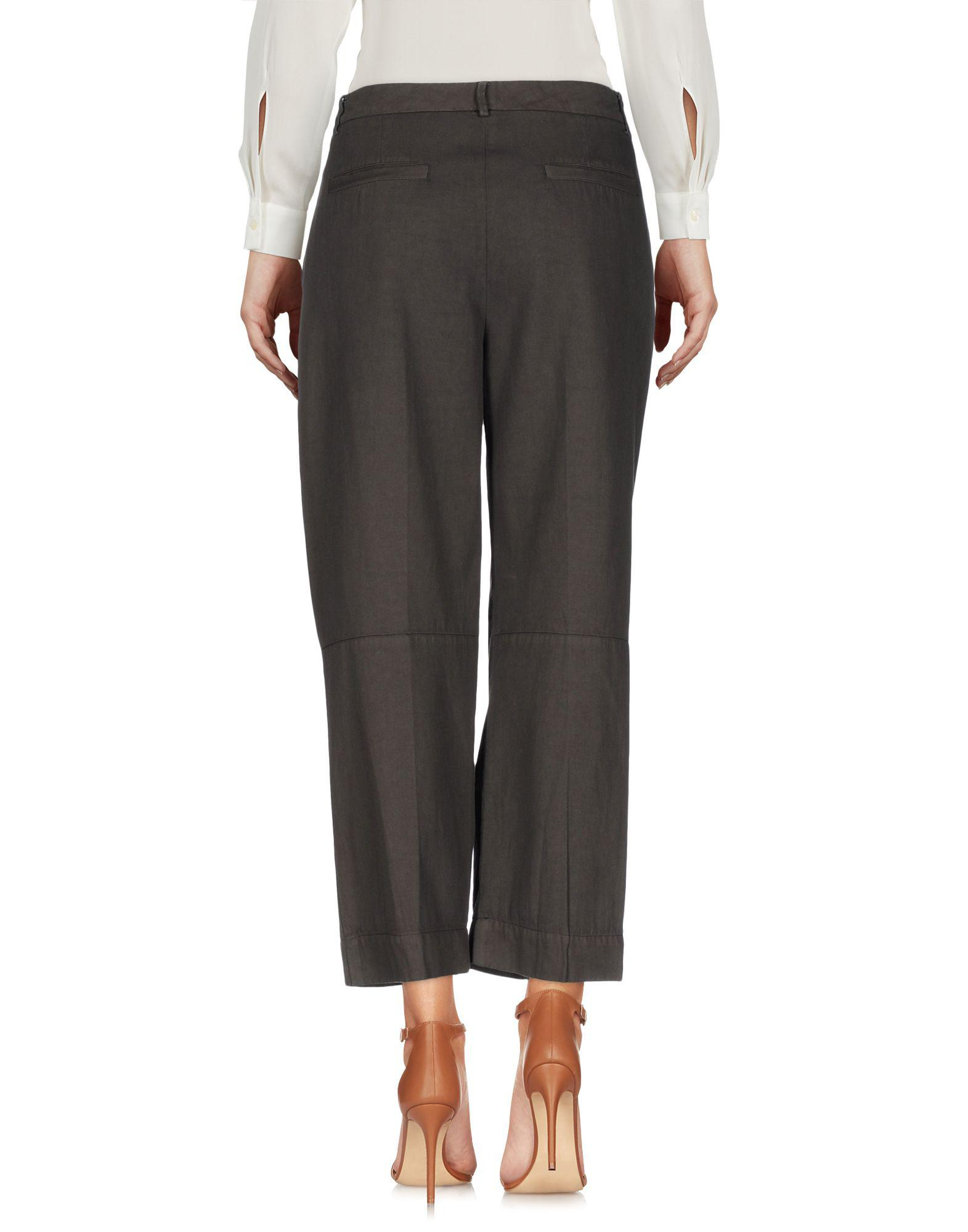 TROUSERS - 3/4-length trousers Attic and Barn tKvVMwgs